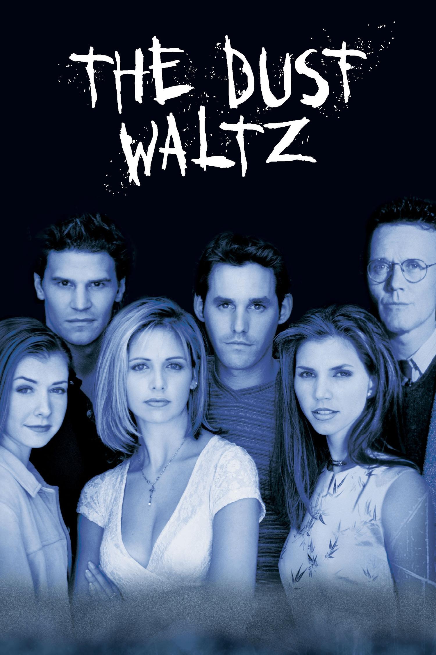 Read online Buffy the Vampire Slayer: Omnibus comic -  Issue # TPB 2 - 242