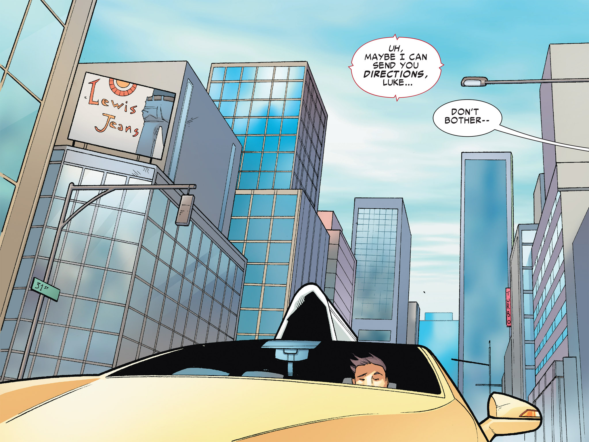 Read online Ultimate Spider-Man (Infinite Comics) (2016) comic -  Issue #6 - 2