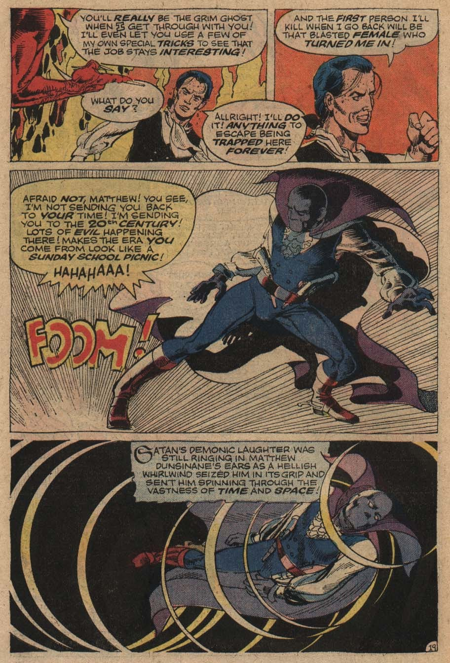 The Grim Ghost (1975) issue 1 - Page 21