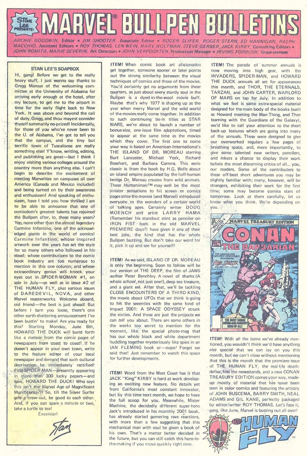 Marvel Triple Action (1972) issue 37 - Page 30