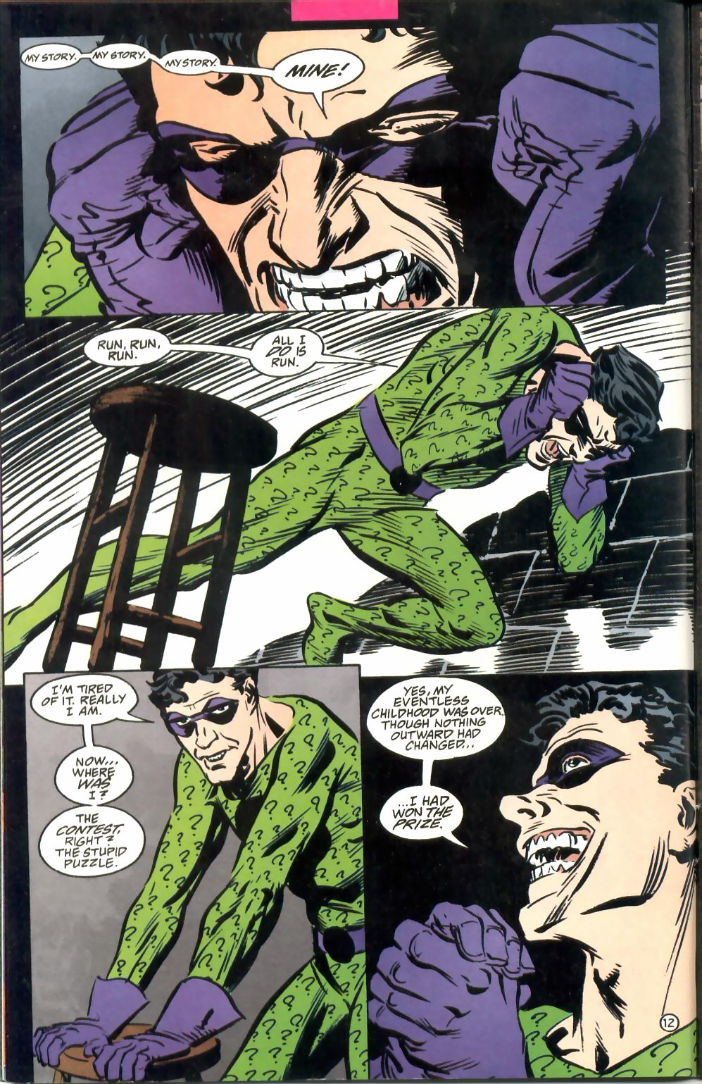 Detective Comics (1937) _Annual_8 Page 12