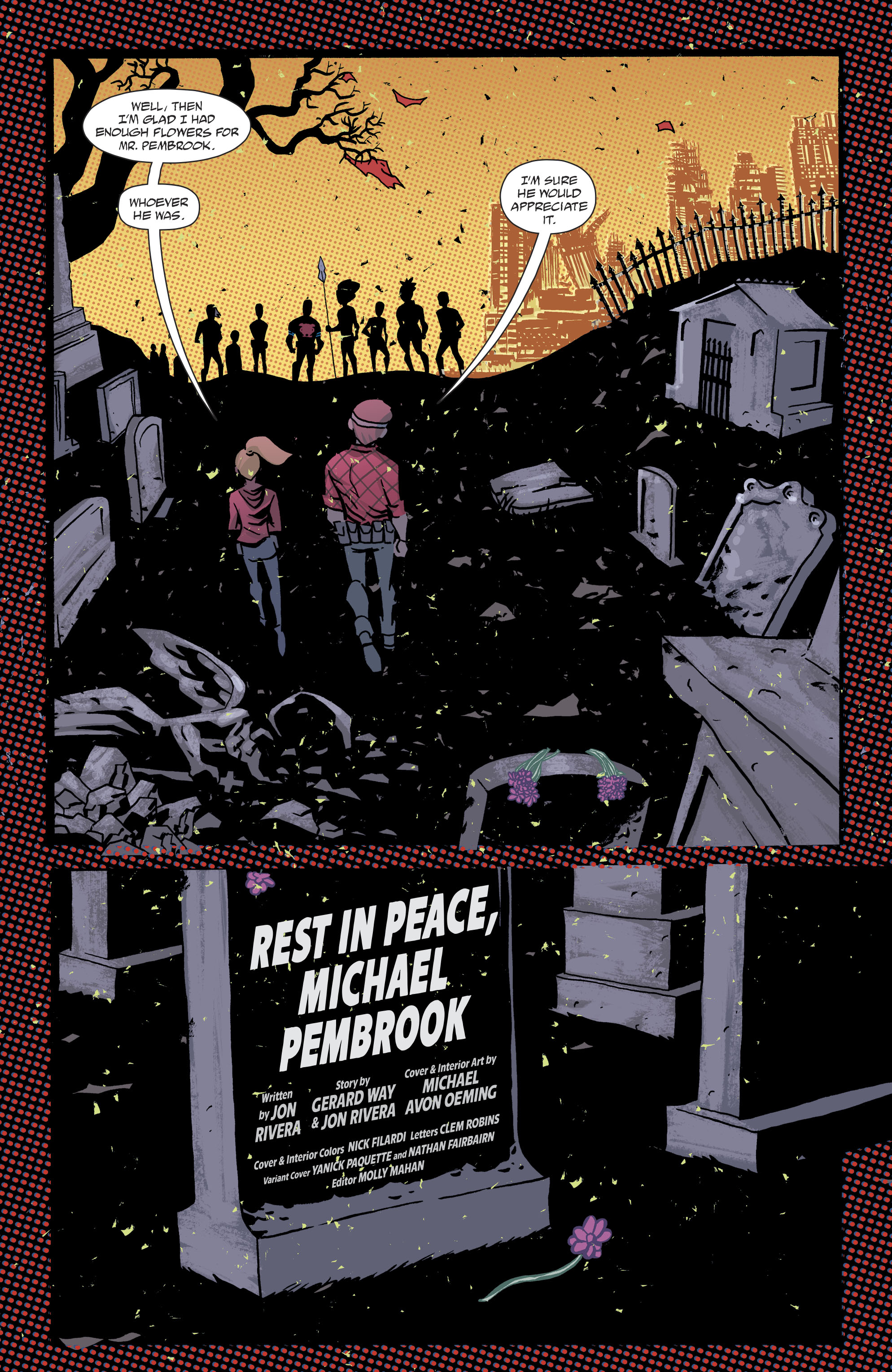 Read online Cave Carson Has a Cybernetic Eye comic -  Issue #8 - 5