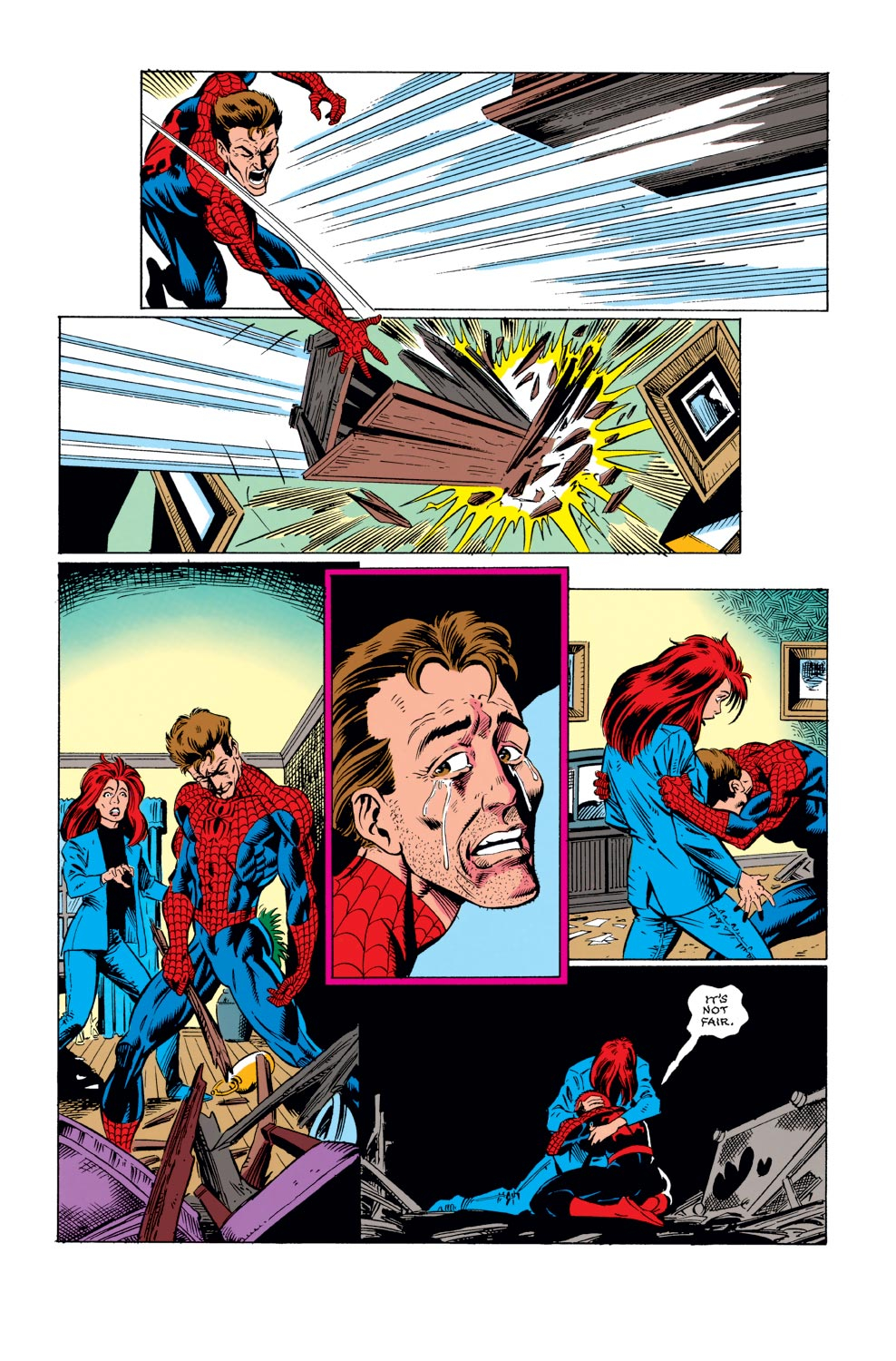 The Amazing Spider-Man (1963) 392 Page 17