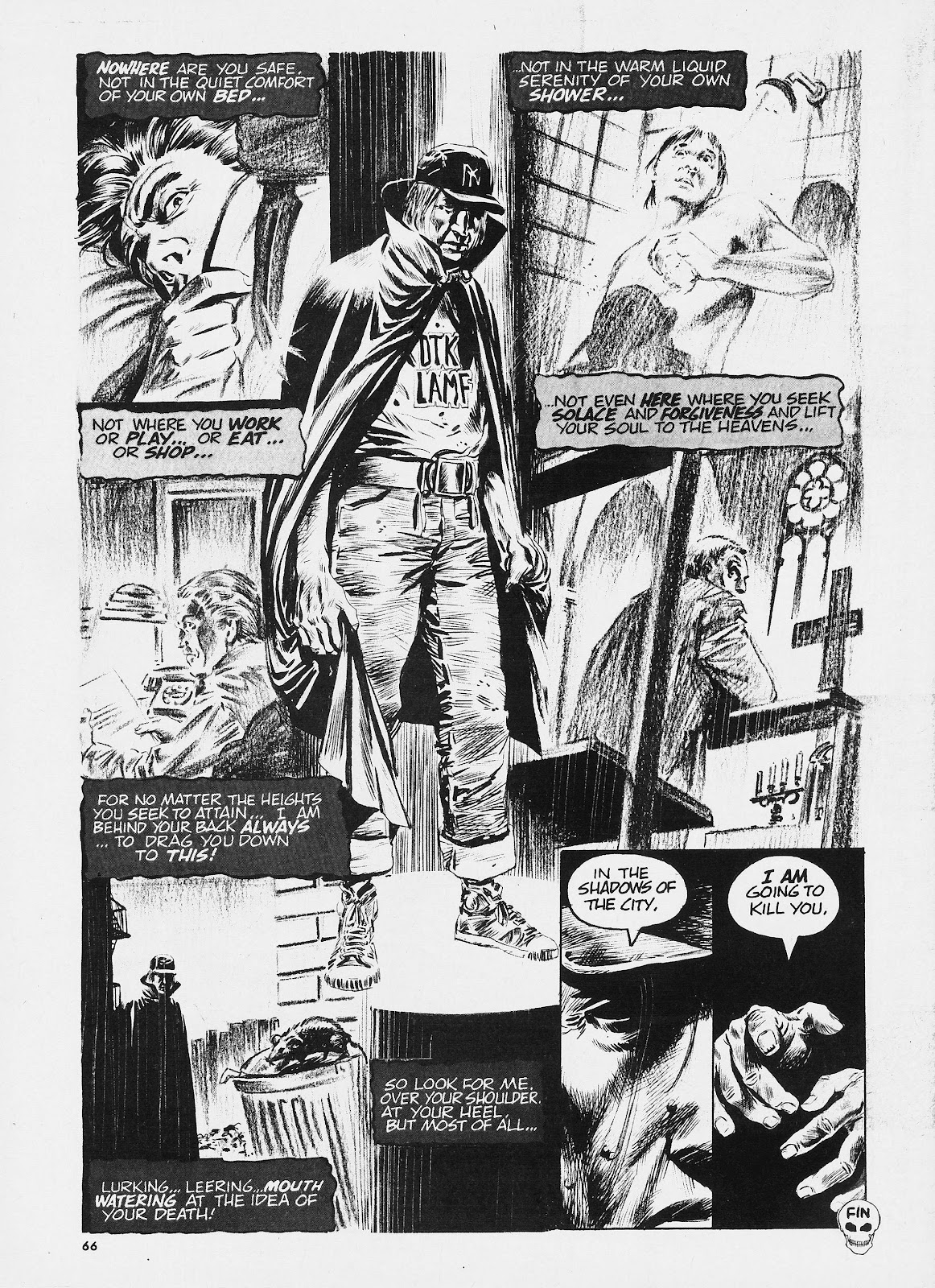 Haunt of Horror issue 1 - Page 66