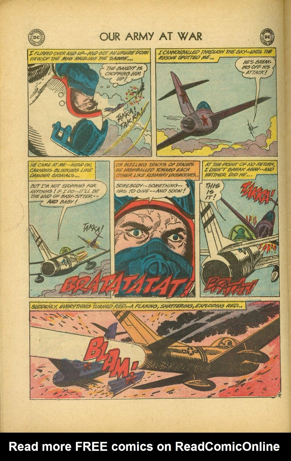 Our Army at War (1952) issue 100 - Page 24