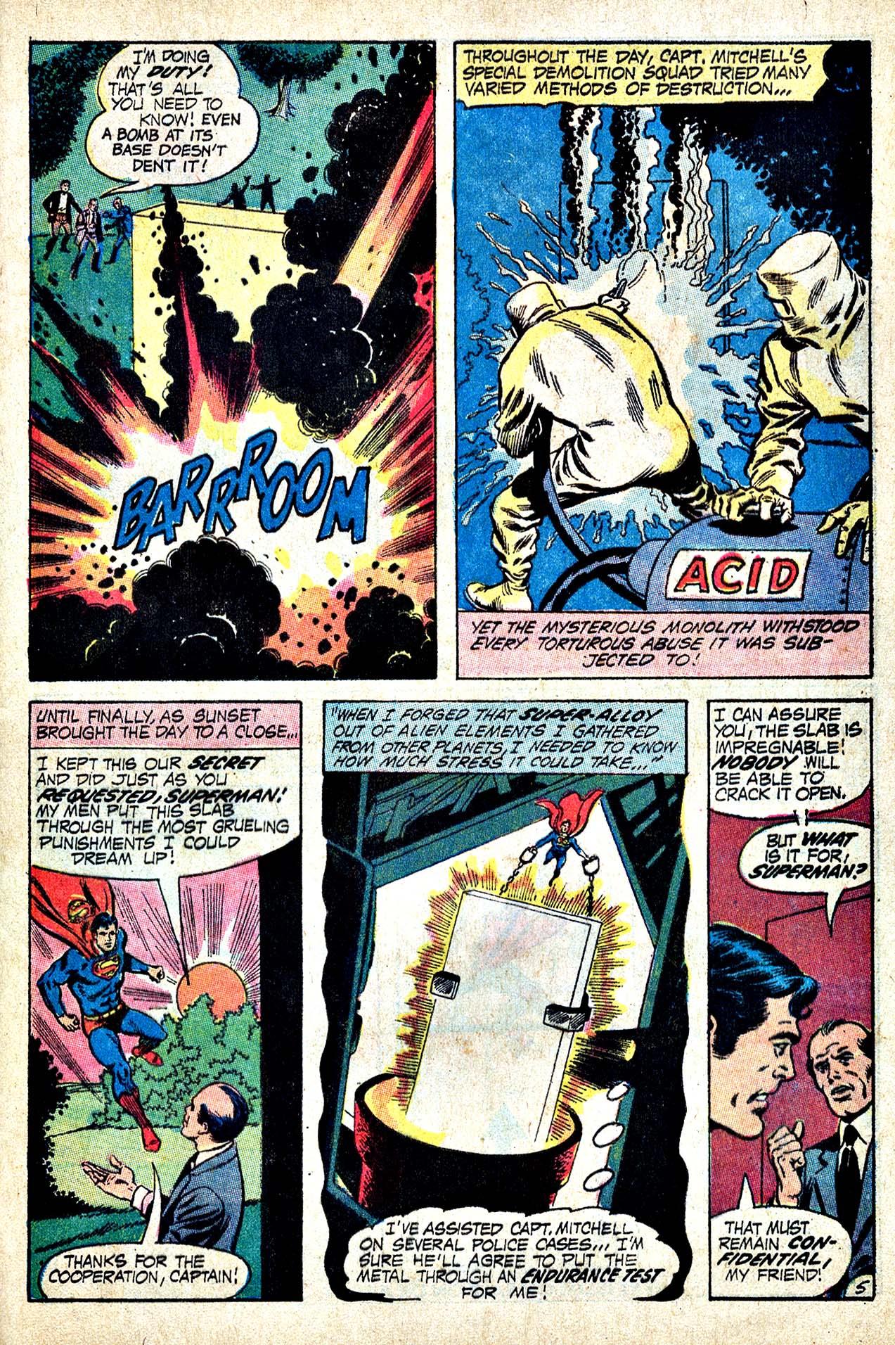 Action Comics (1938) 409 Page 46