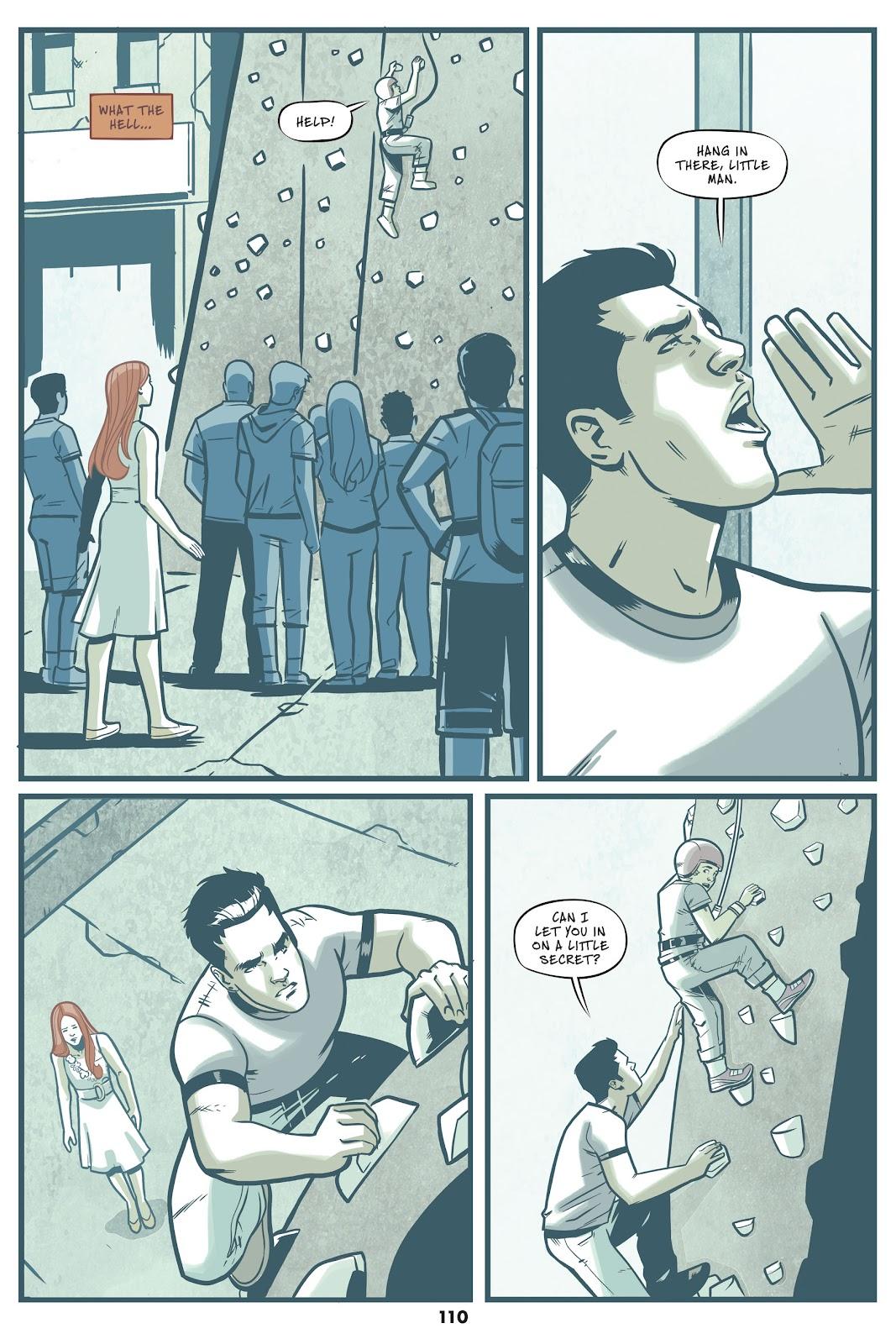 Read online Mera: Tidebreaker comic -  Issue # TPB (Part 2) - 10