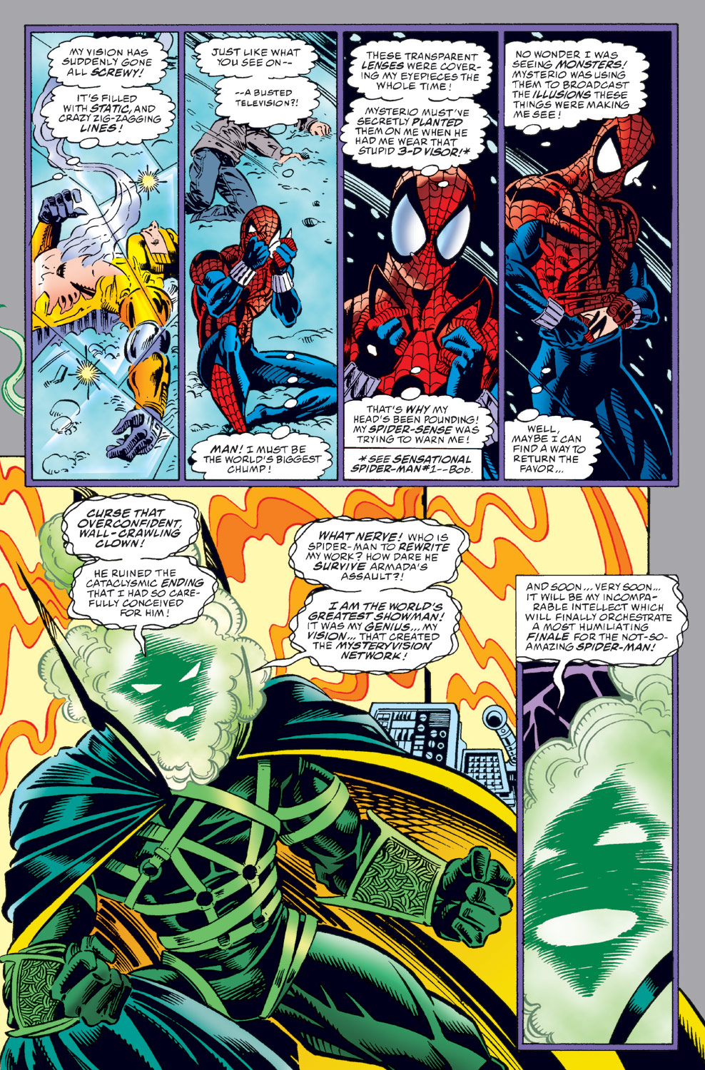 The Amazing Spider-Man (1963) 408 Page 20