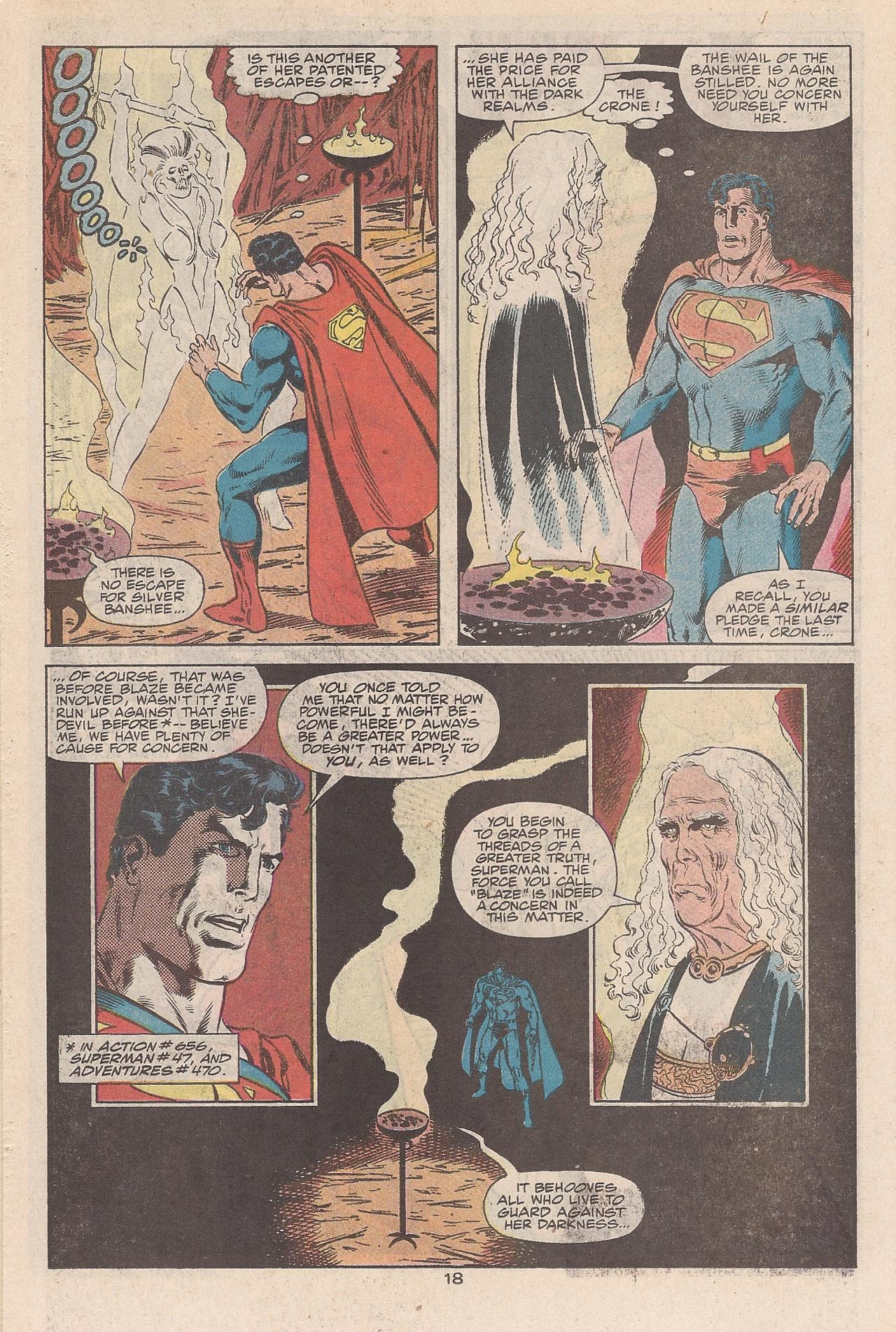 Read online Action Comics (1938) comic -  Issue #662 - 26