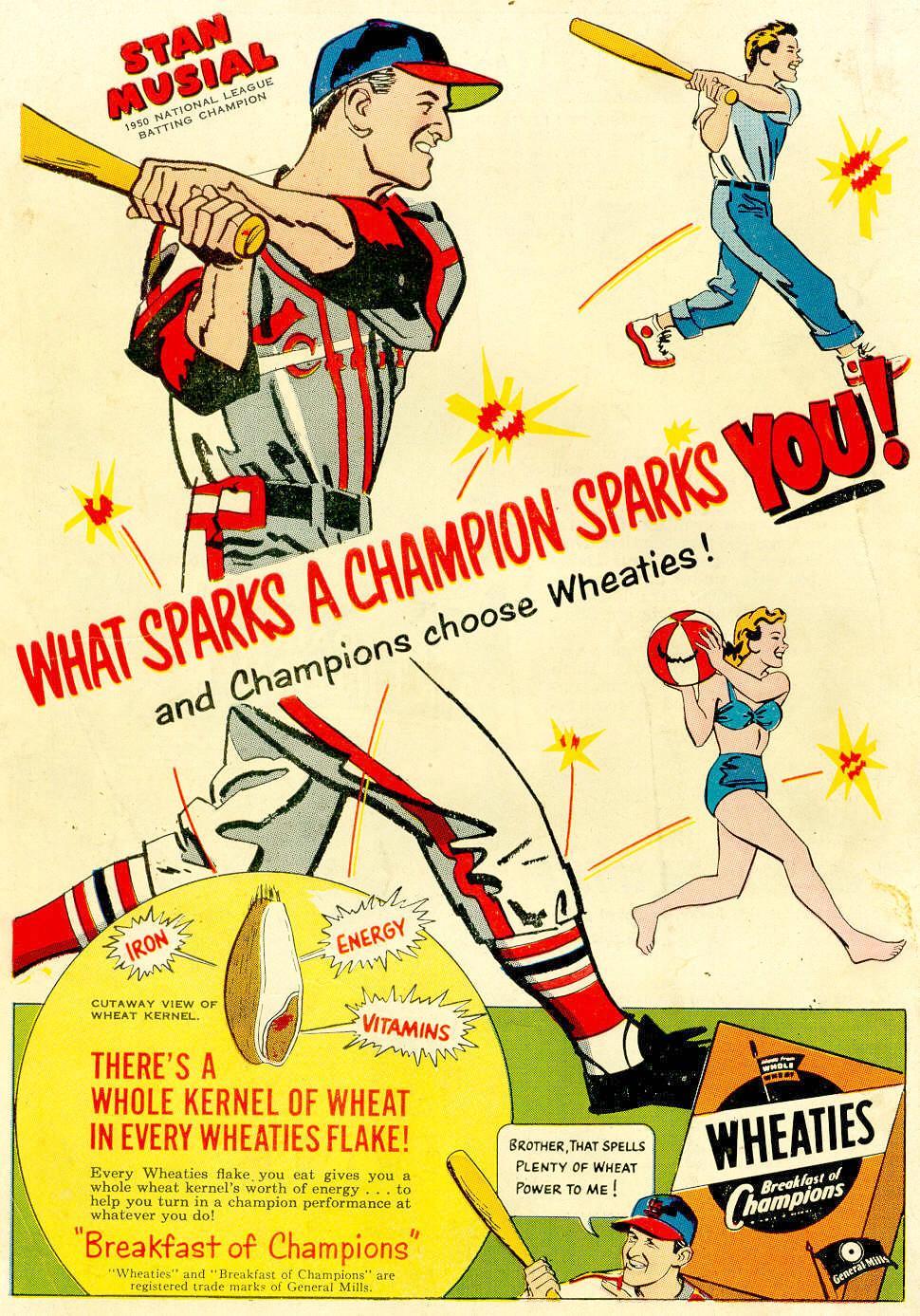 Read online Adventure Comics (1938) comic -  Issue #170 - 44