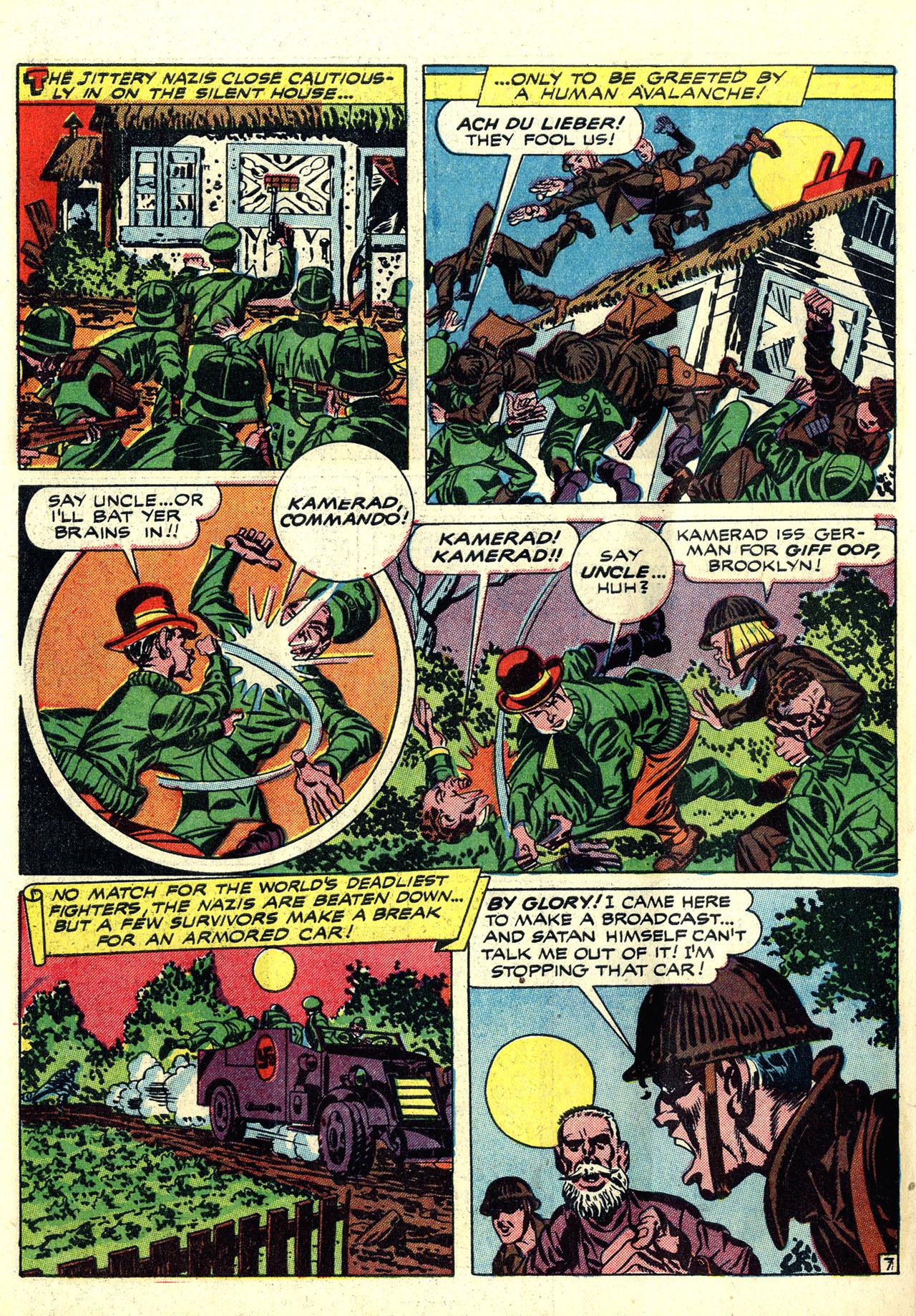 Read online Detective Comics (1937) comic -  Issue #78 - 52