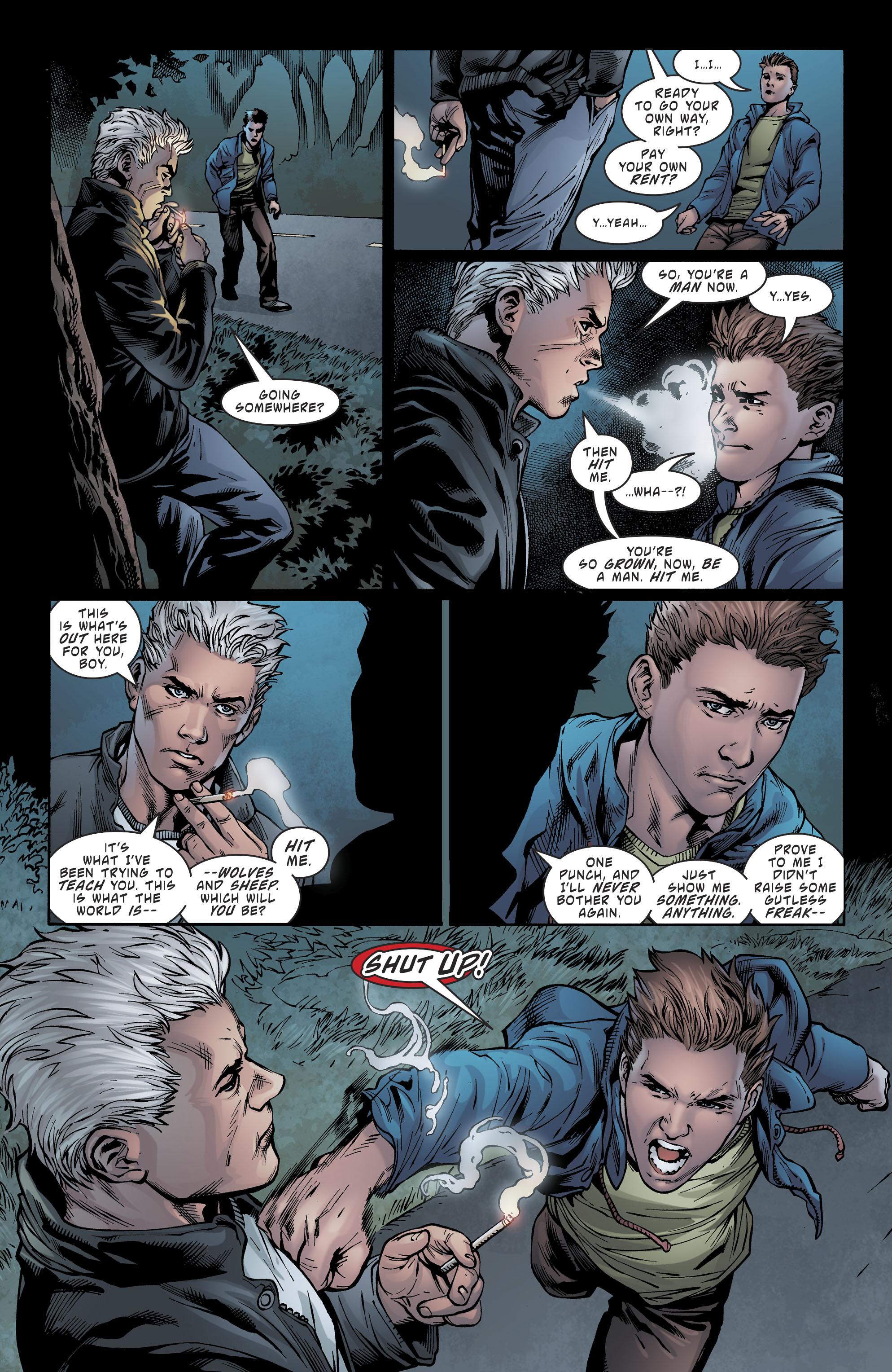 Read online Deathstroke (2016) comic -  Issue #19 - 16