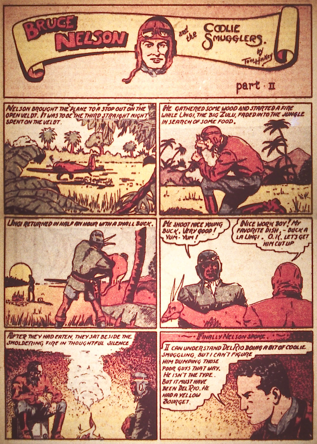 Read online Detective Comics (1937) comic -  Issue #18 - 36