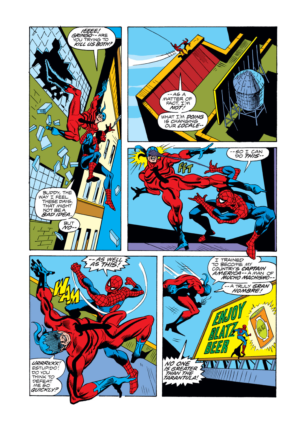 The Amazing Spider-Man (1963) 148 Page 16