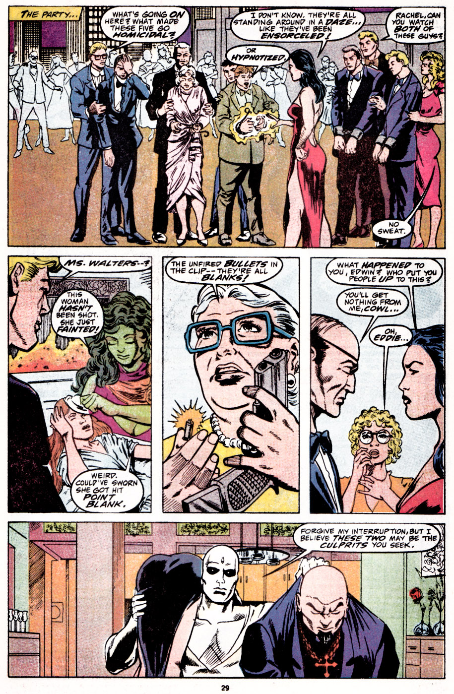 The Avengers (1963) 325 Page 21