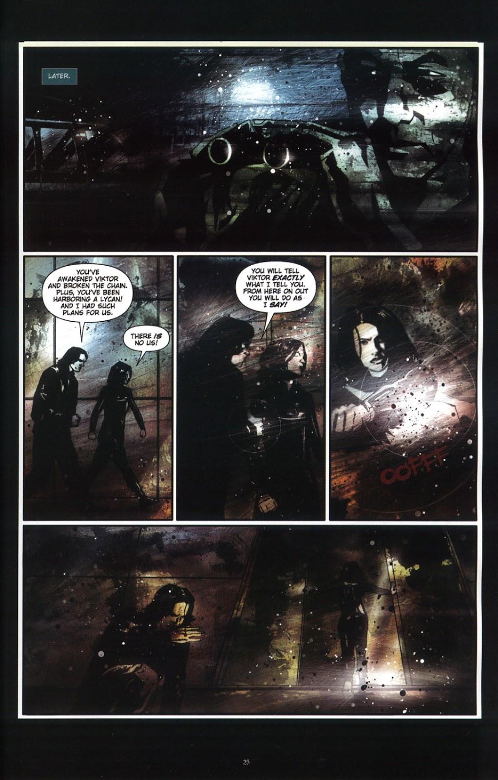 Read online Underworld (2003) comic -  Issue # Full - 27
