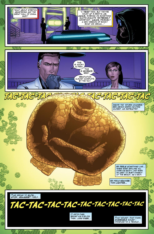 Read online Fantastic Four: Season One comic -  Issue # TPB - 84