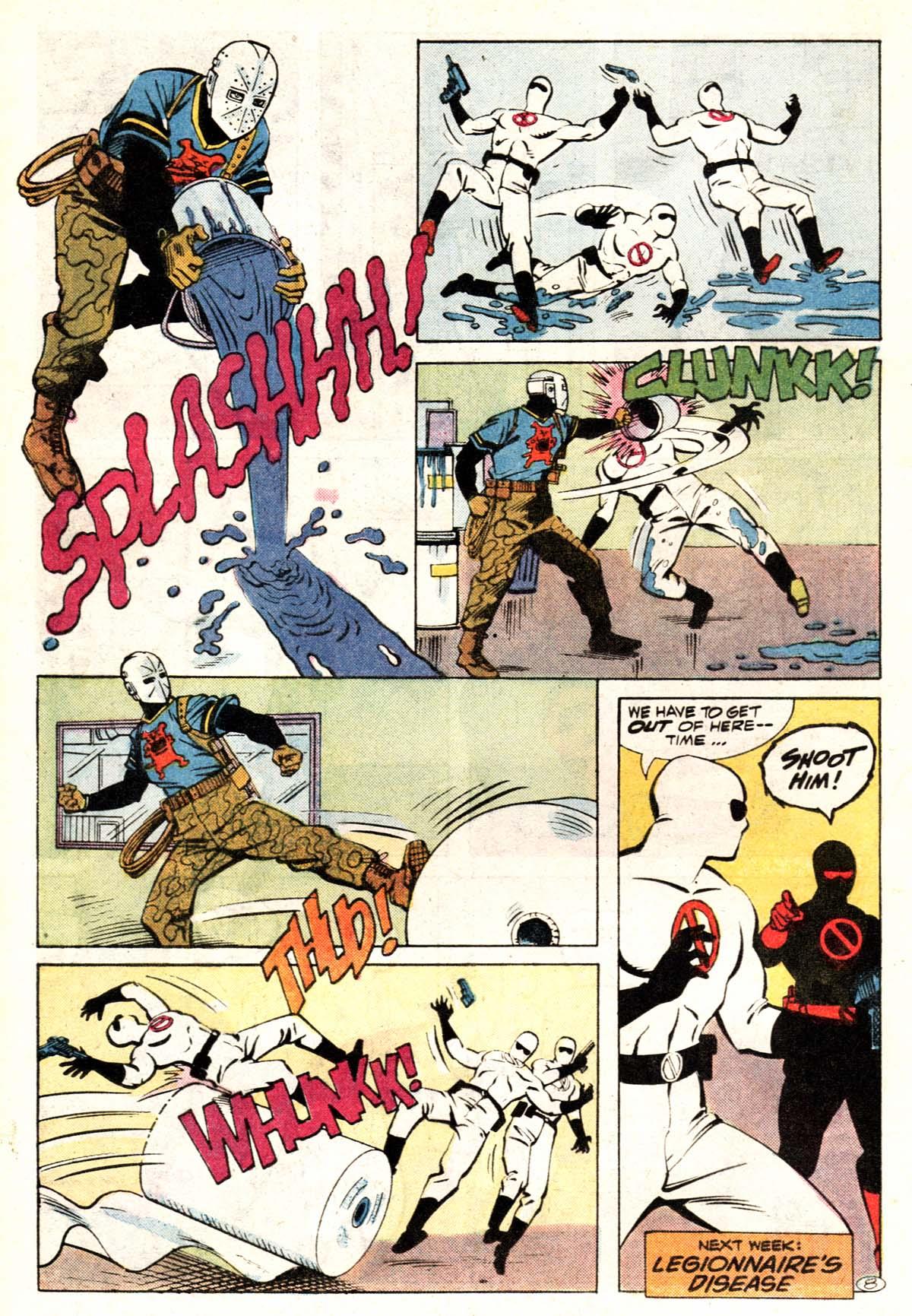 Action Comics (1938) 606 Page 36