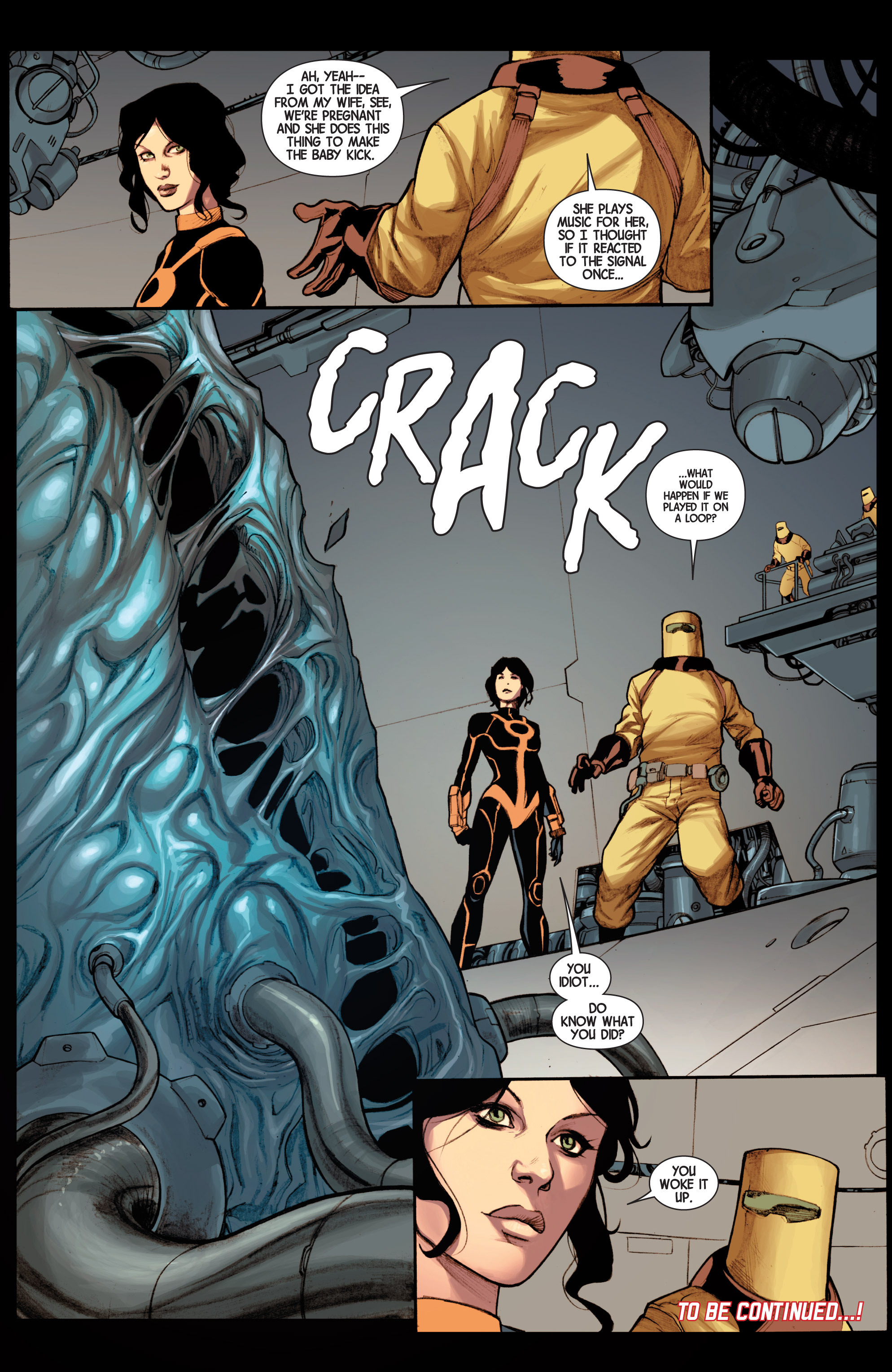 Read online Avengers (2013) comic -  Issue #Avengers (2013) _TPB 3 - 75