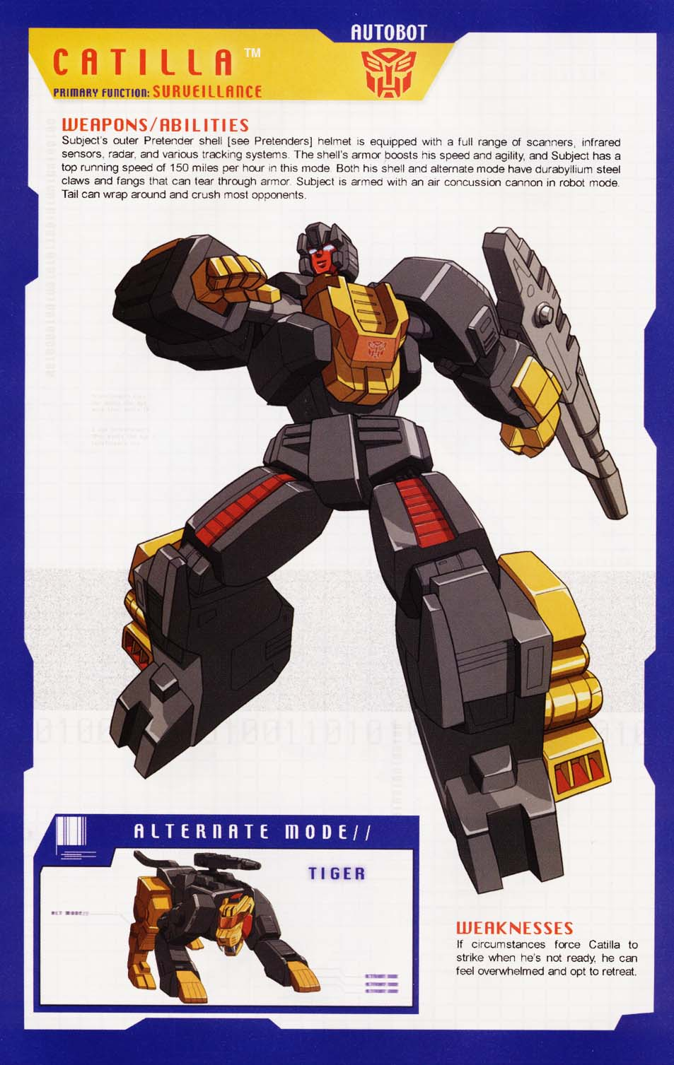Read online Transformers: More than Meets the Eye comic -  Issue #1 - 50