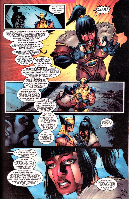 X-Men (1991) 106 Page 26