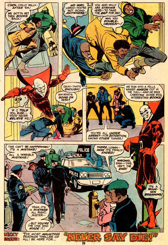 Read online Adventure Comics (1938) comic -  Issue #465 - 30