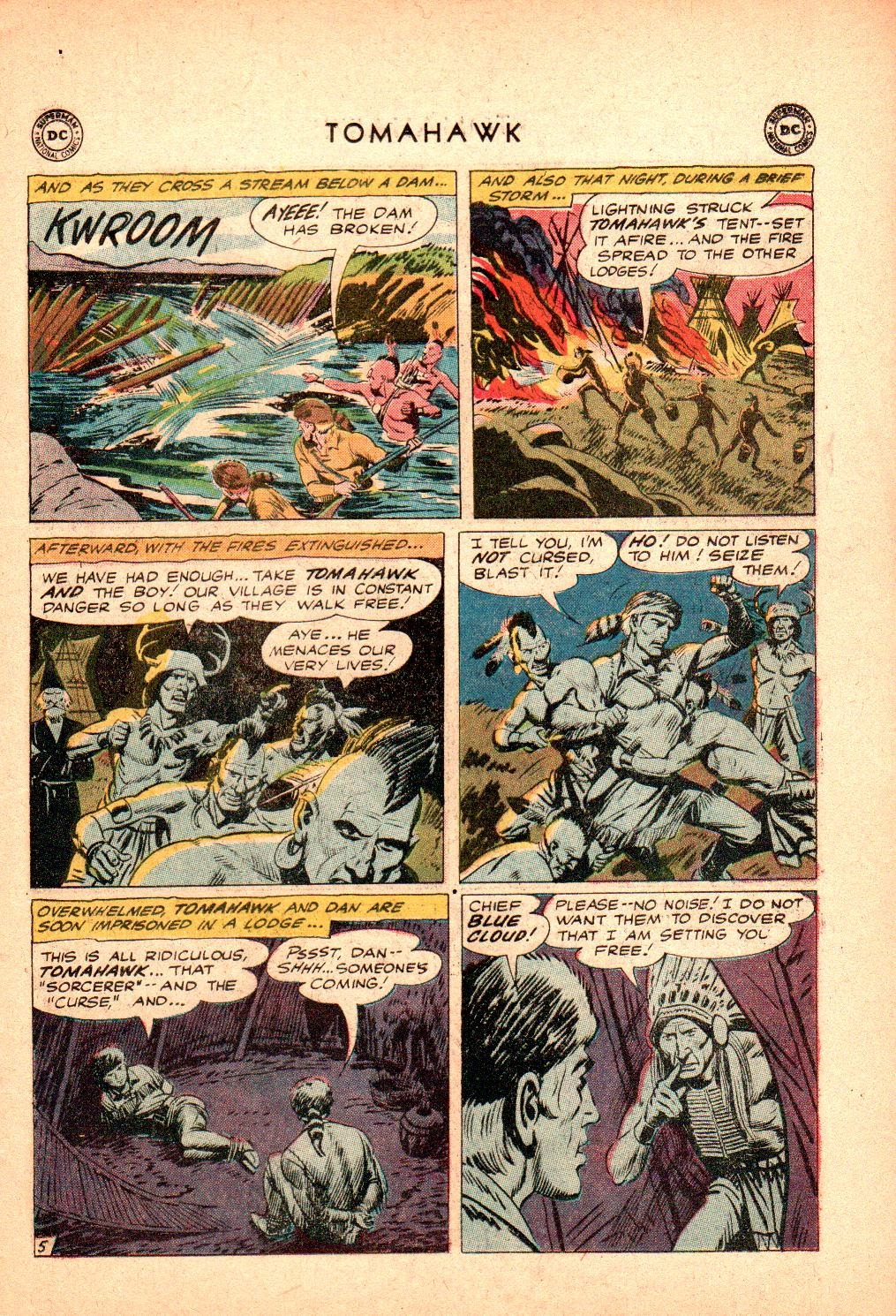 Tomahawk issue 67 - Page 7