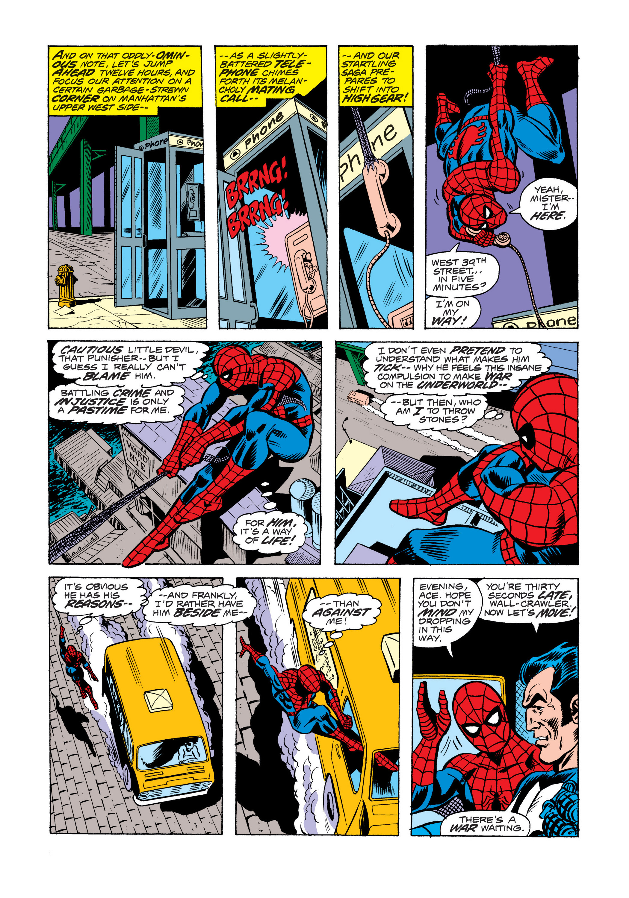 The Amazing Spider-Man (1963) 162 Page 8
