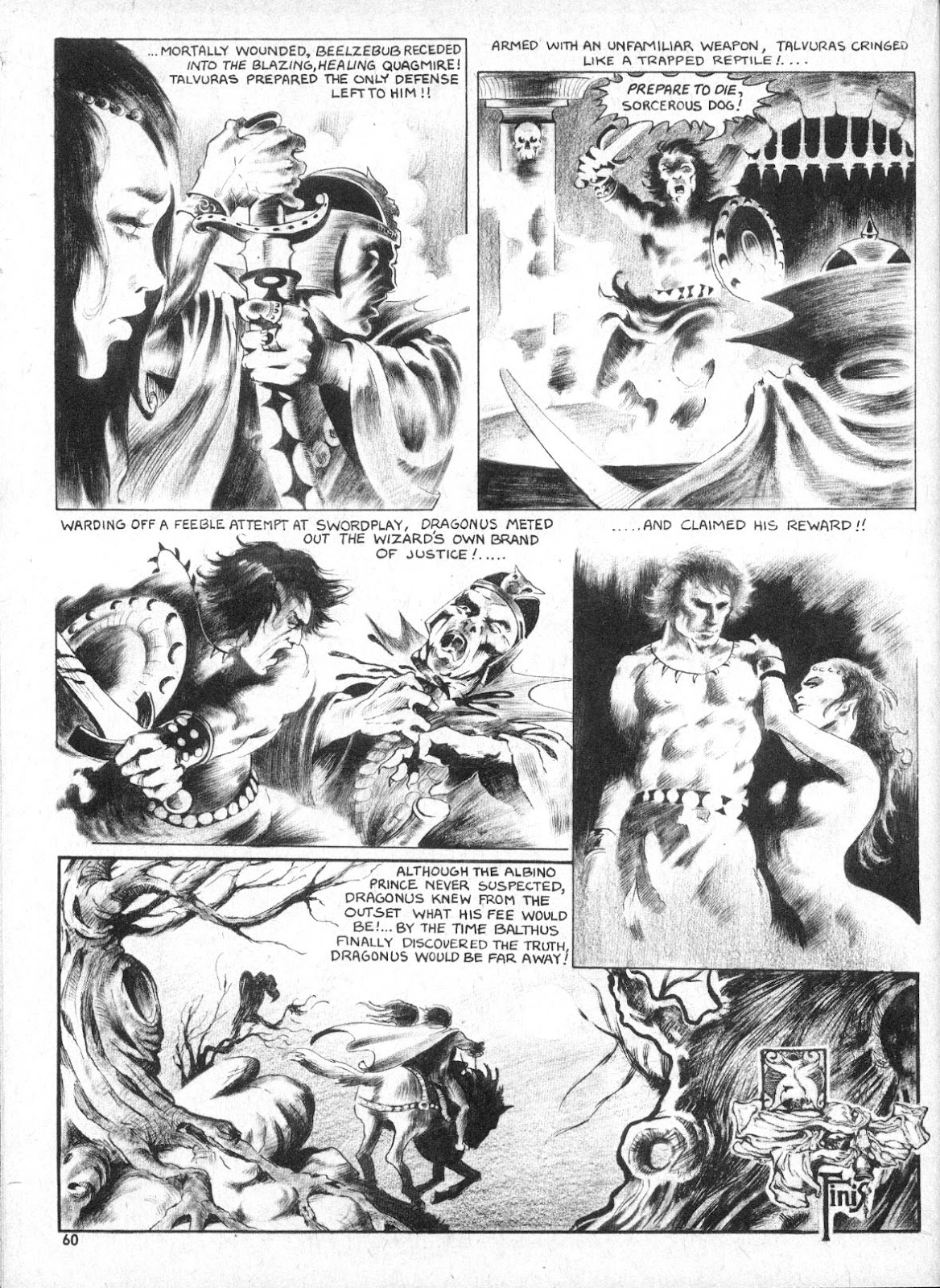 Monsters Unleashed (1973) issue 2 - Page 60