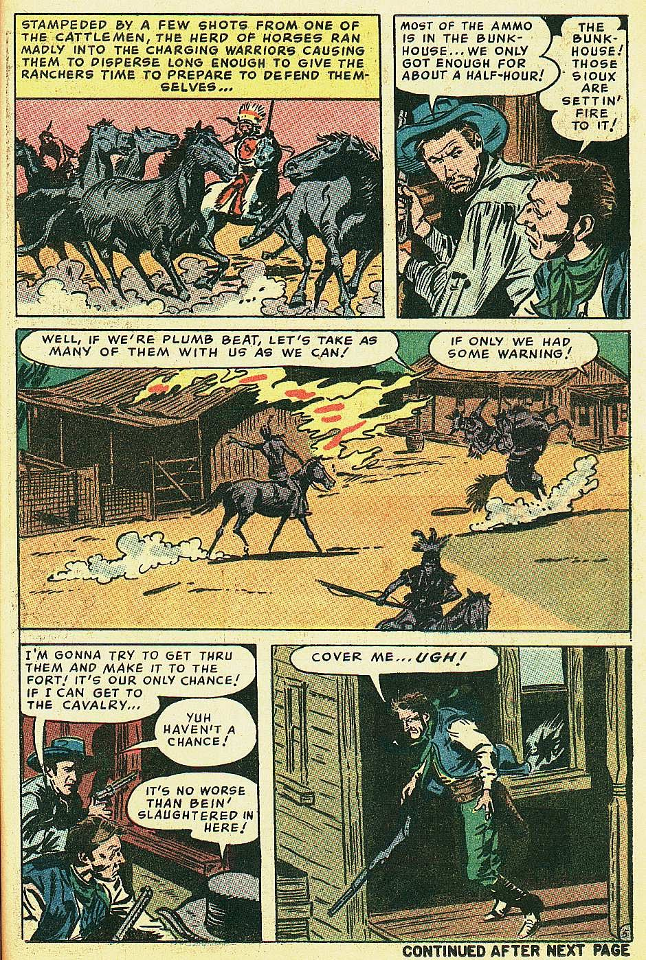 Quick-Trigger Western issue 13 - Page 23