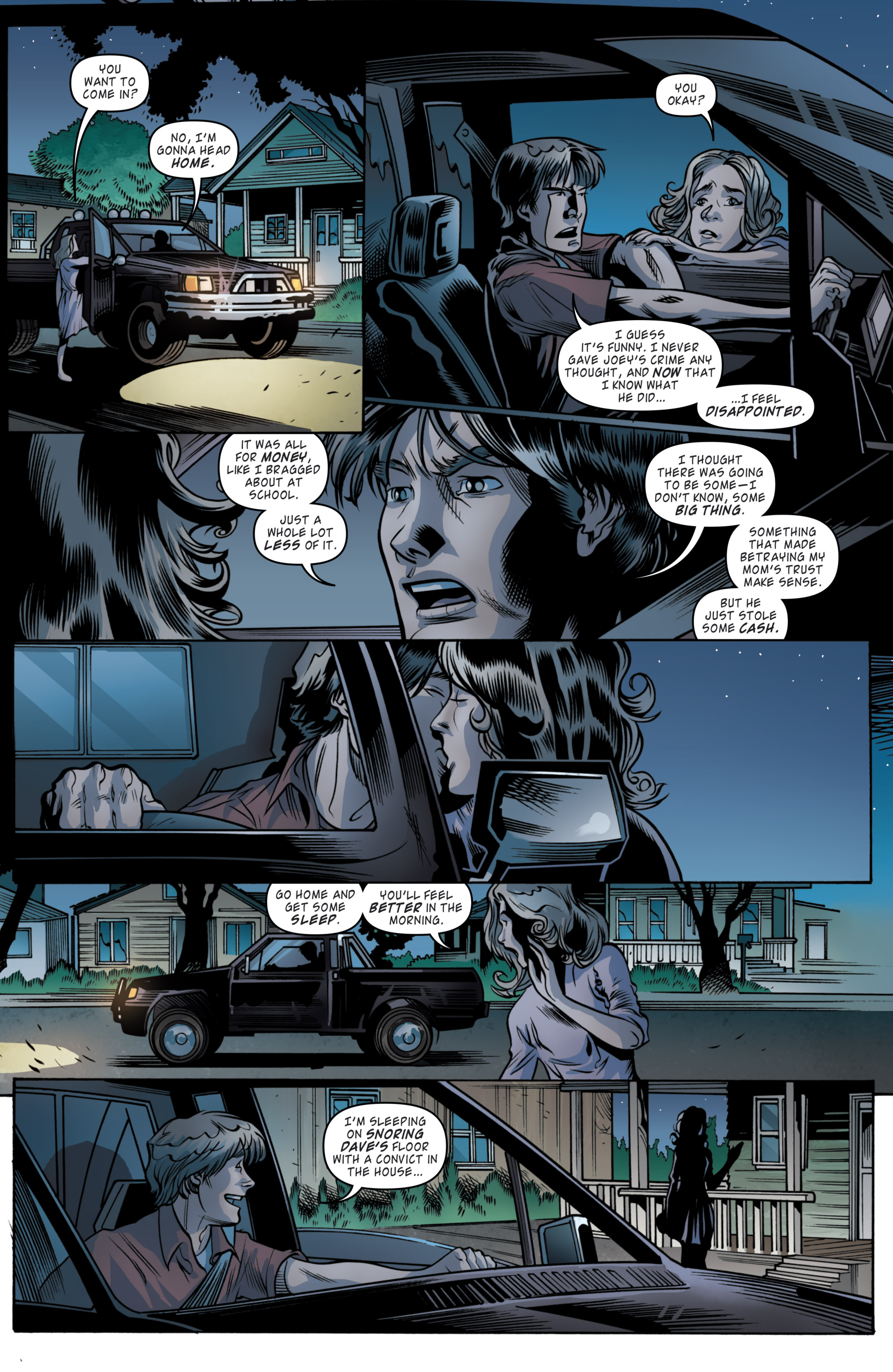 Read online Back to the Future (2015) comic -  Issue #19 - 20