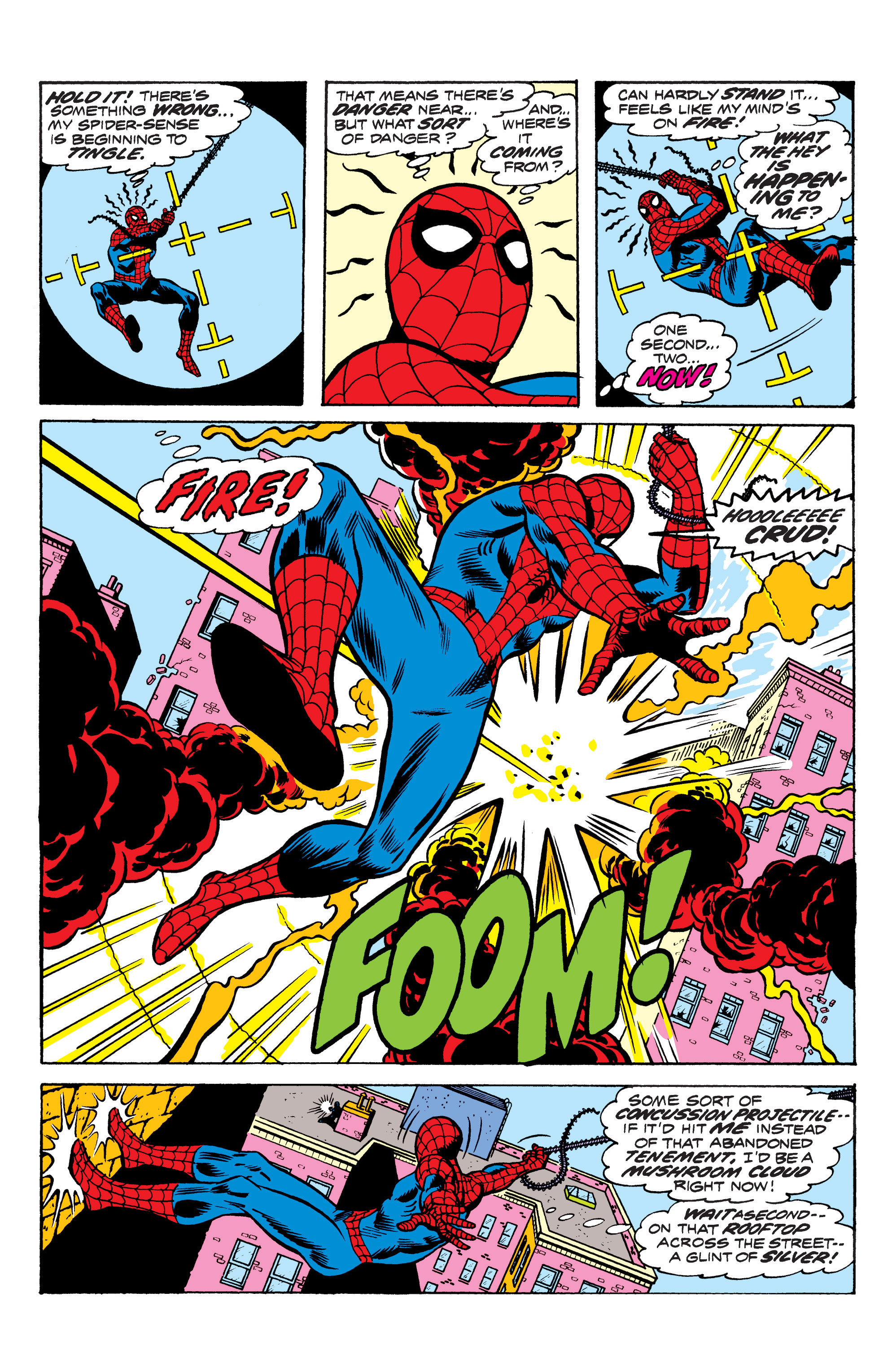 The Amazing Spider-Man (1963) 129 Page 8
