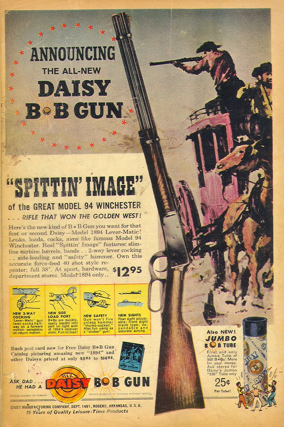The Rawhide Kid (1955) issue 26 - Page 36