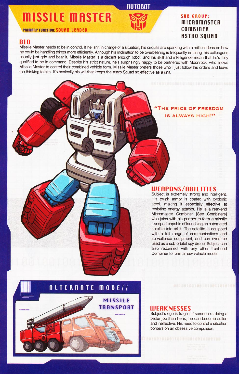 Read online Transformers: More than Meets the Eye comic -  Issue #4 - 12