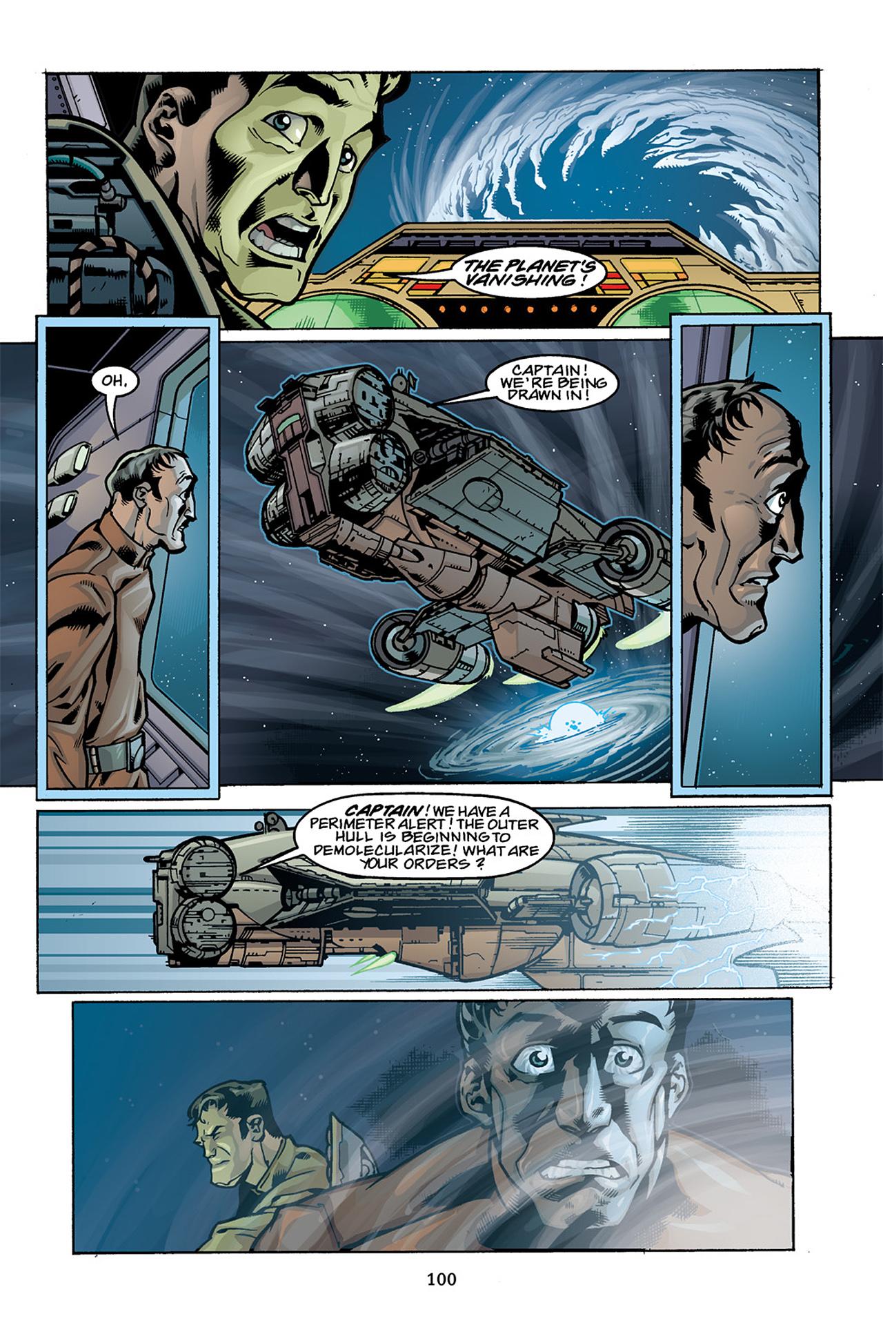 Read online Star Wars Omnibus comic -  Issue # Vol. 15 - 97