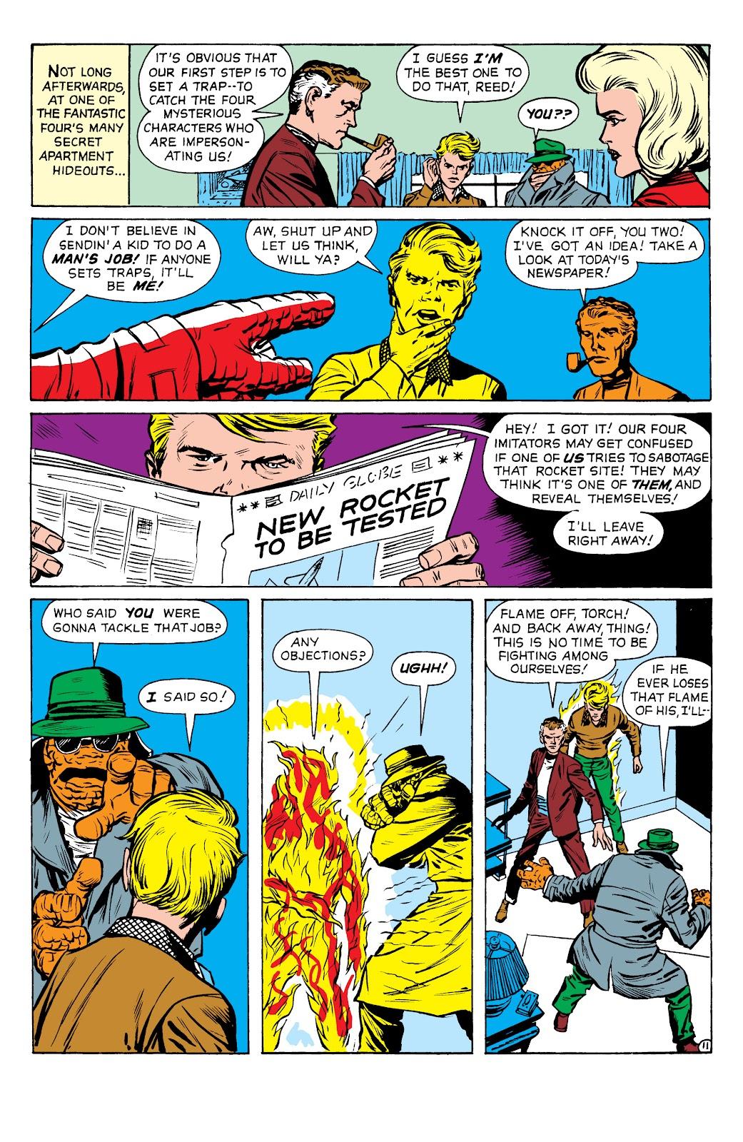 Read online Secret Invasion: Rise of the Skrulls comic -  Issue # TPB (Part 1) - 15