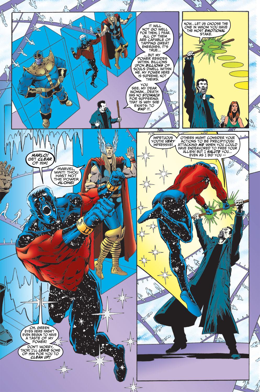 Captain Marvel (1999) Issue #18 #19 - English 14