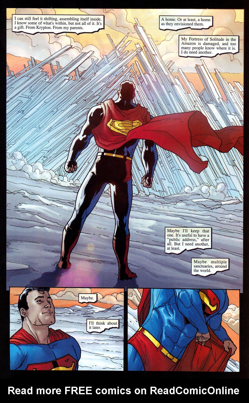Action Comics (1938) 840 Page 21