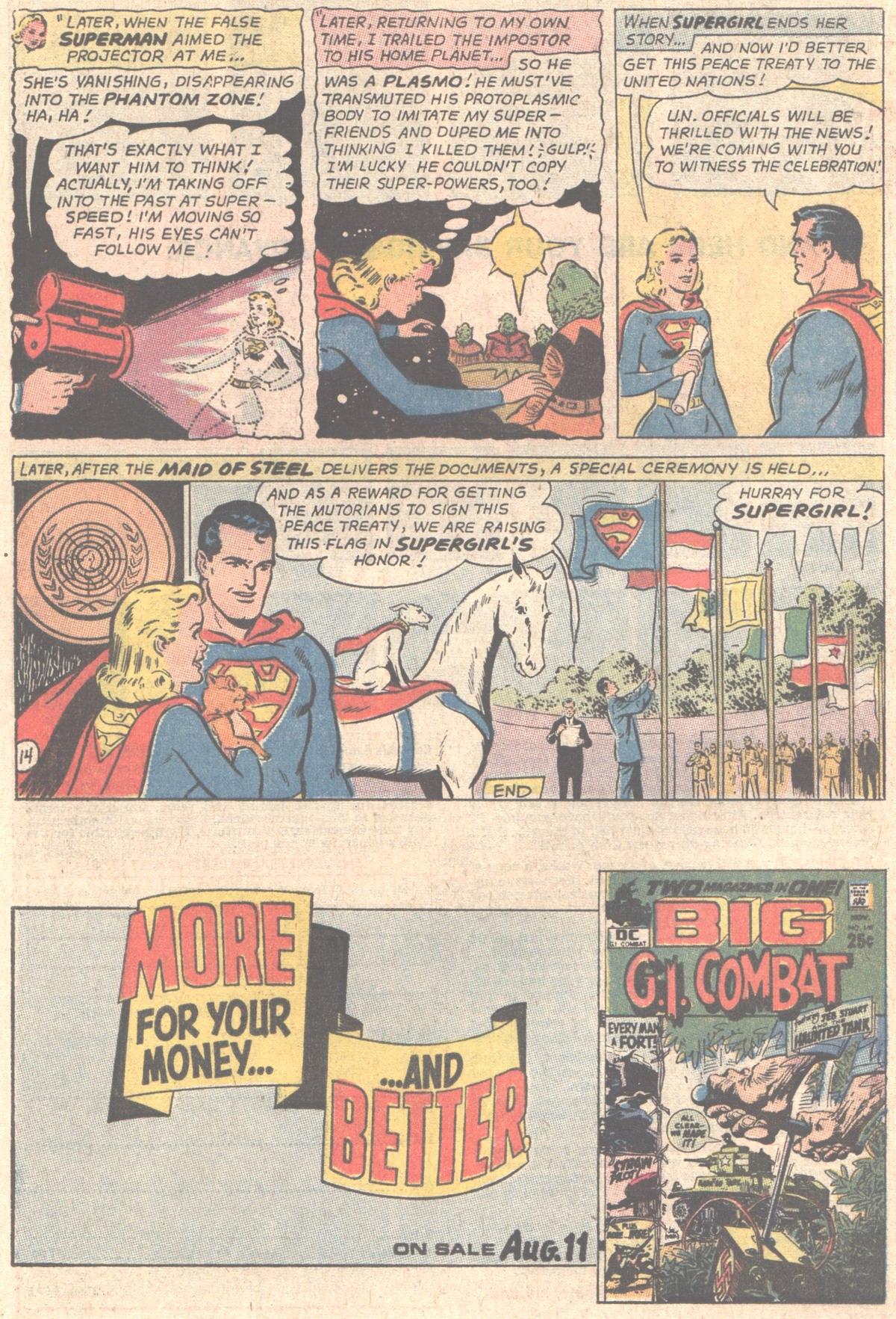 Read online Adventure Comics (1938) comic -  Issue #398 - 20