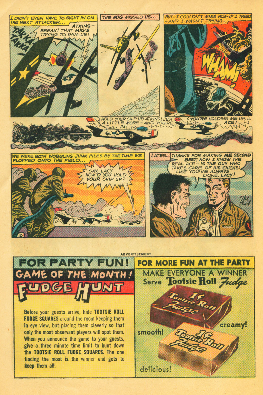 Our Fighting Forces (1954) issue 80 - Page 32