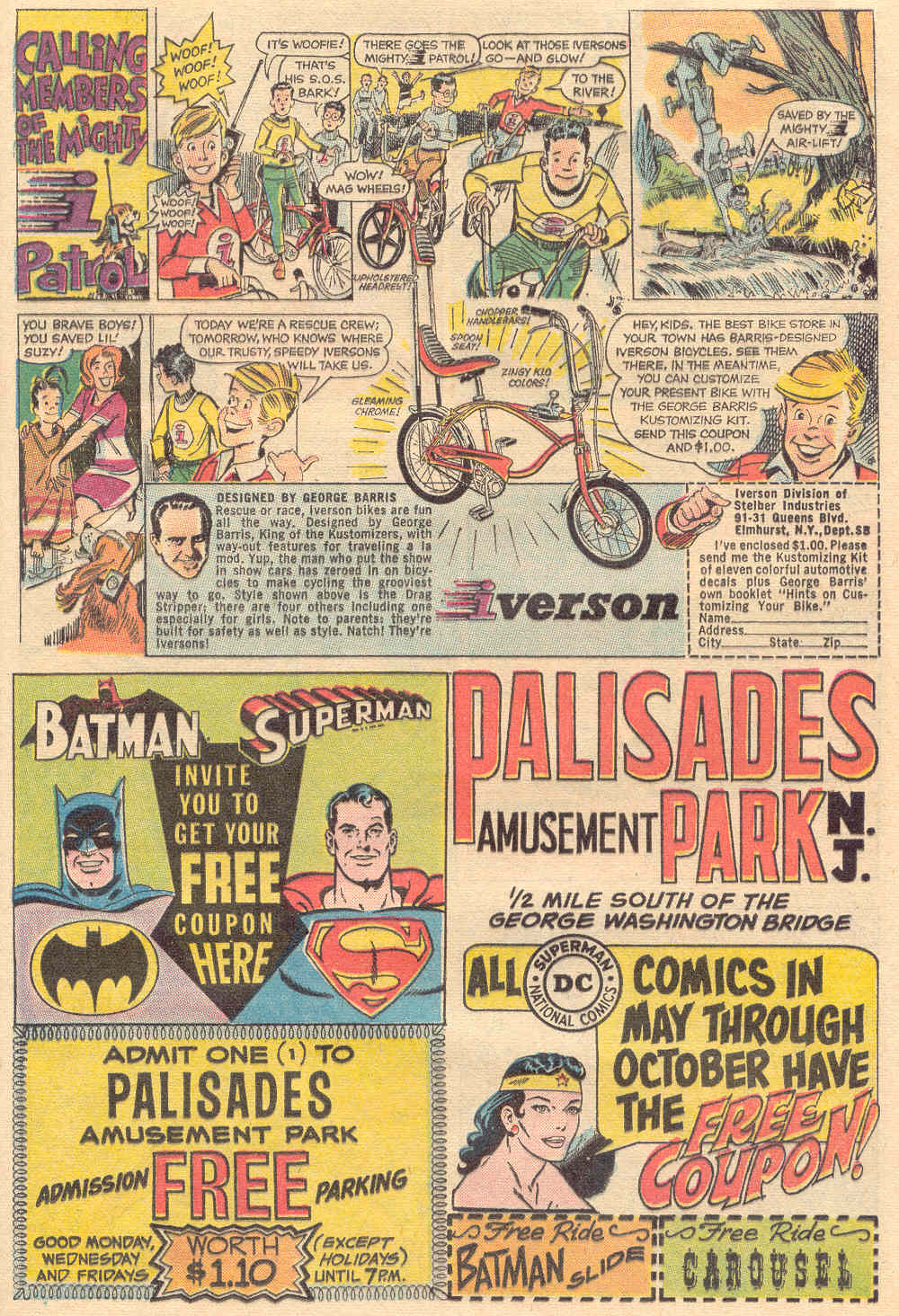 Read online Action Comics (1938) comic -  Issue #377 - 25
