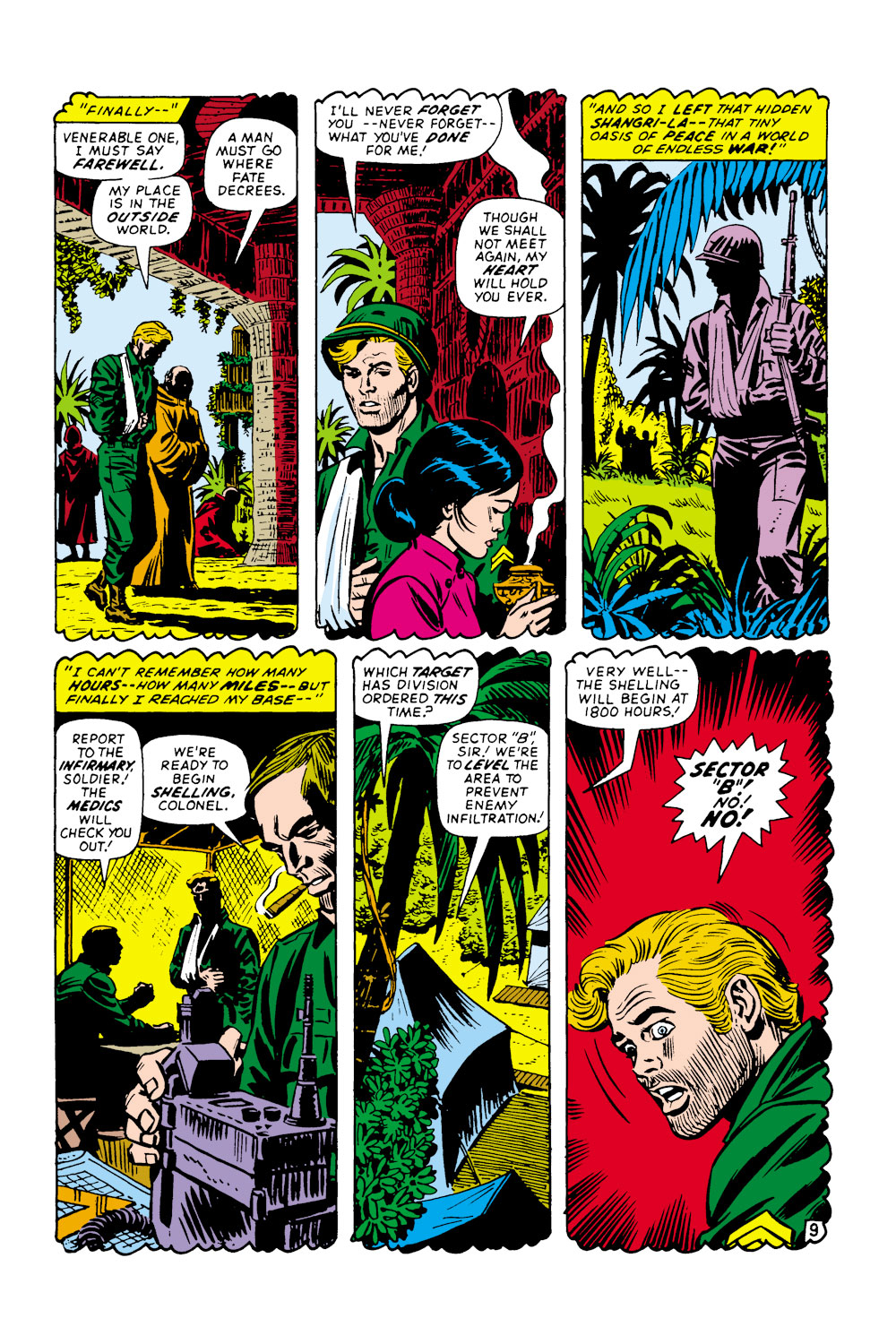 The Amazing Spider-Man (1963) 108 Page 9