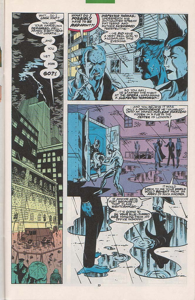 Excalibur (1988) issue 60 - Page 16