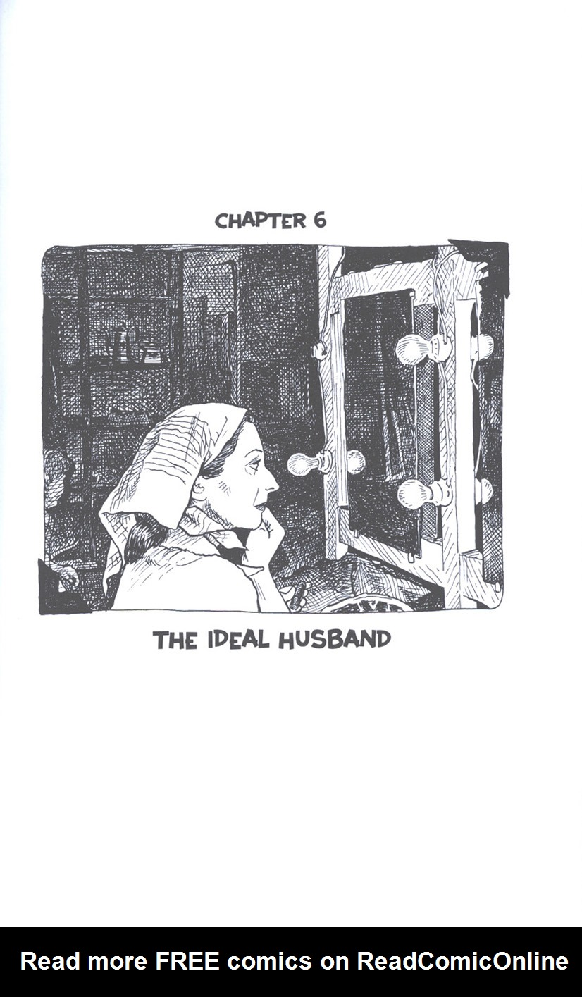 Read online Fun Home: A Family Tragicomic comic -  Issue # TPB - 157