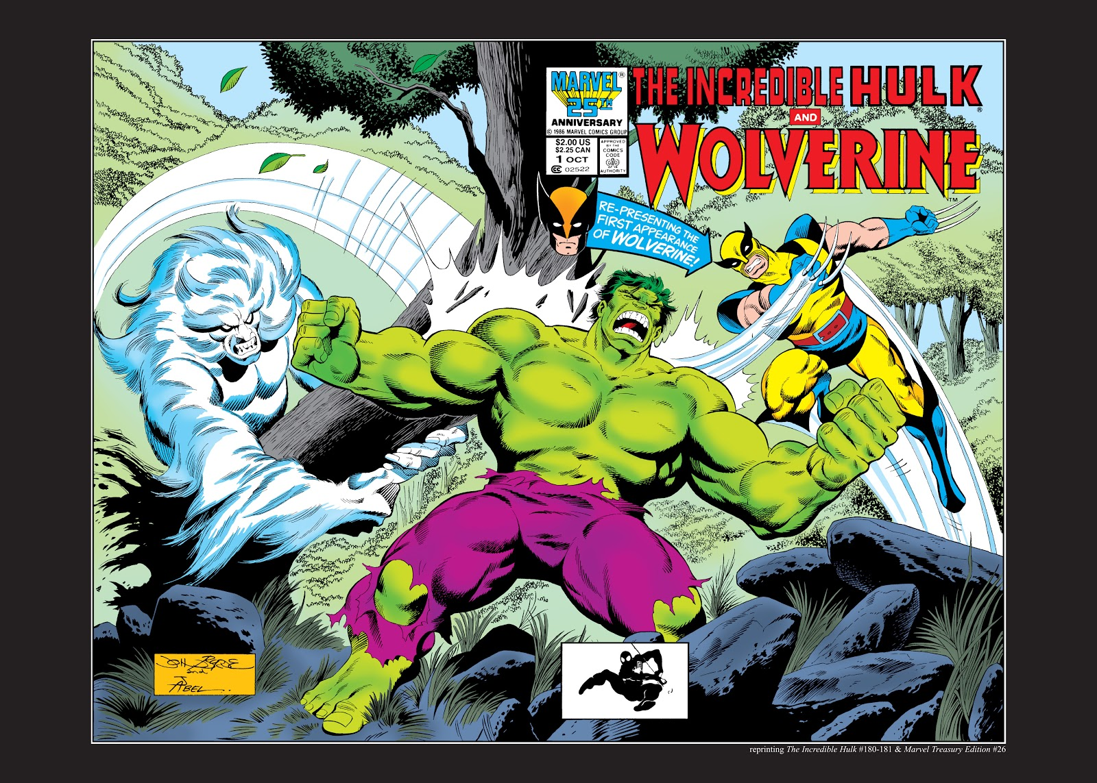 Read online Marvel Masterworks: The Incredible Hulk comic -  Issue # TPB 10 (Part 3) - 61