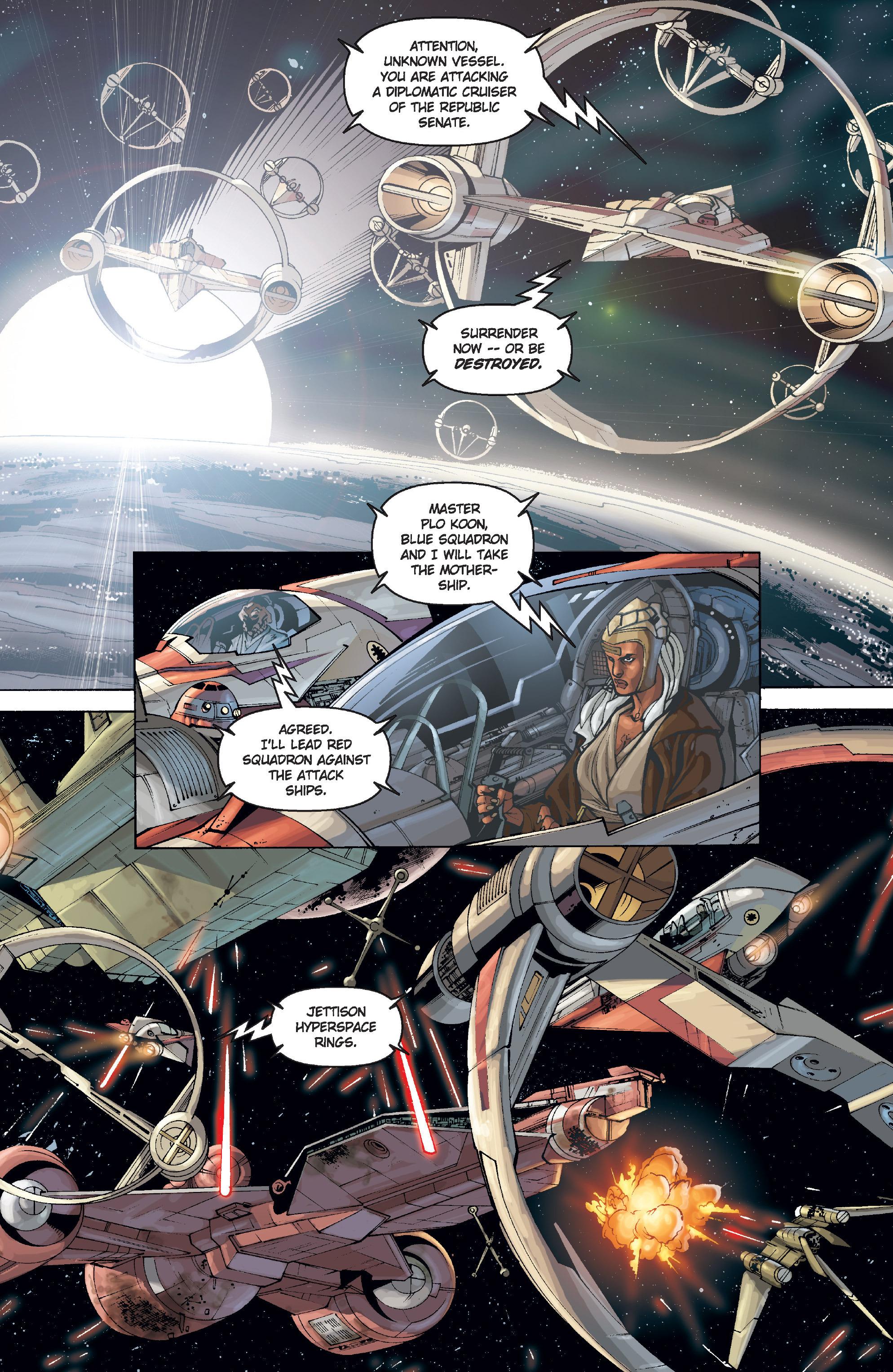 Read online Star Wars Omnibus comic -  Issue # Vol. 24 - 359