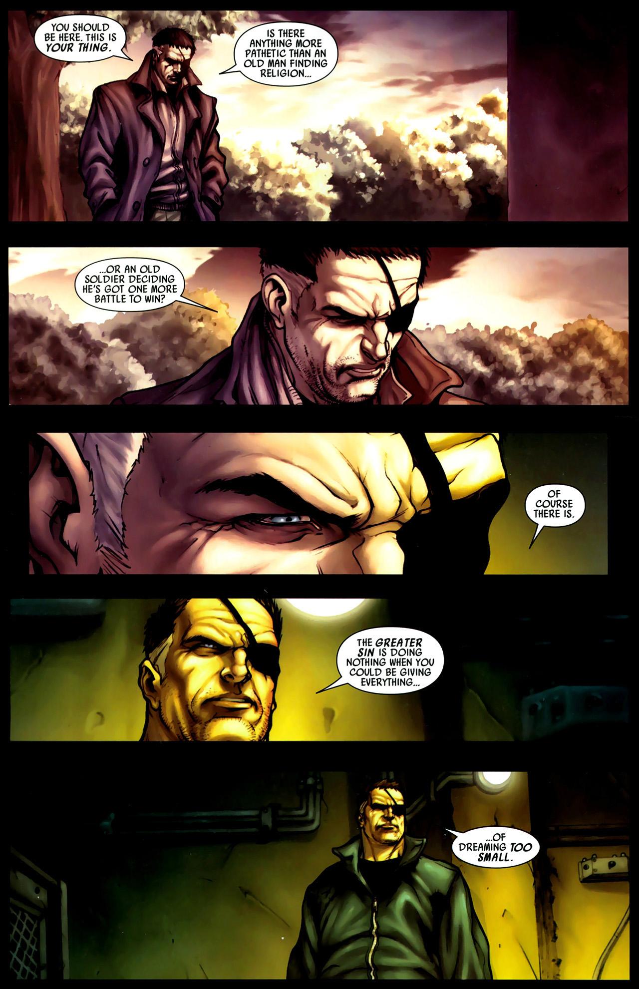 Read online Secret Invasion: Dark Reign comic -  Issue # Full - 32