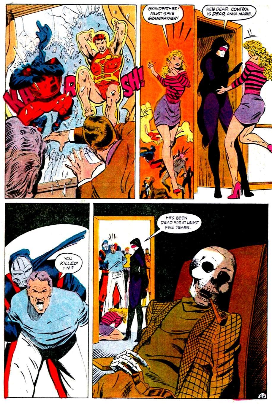 Suicide Squad (1987) _Annual 1 #1 - English 30