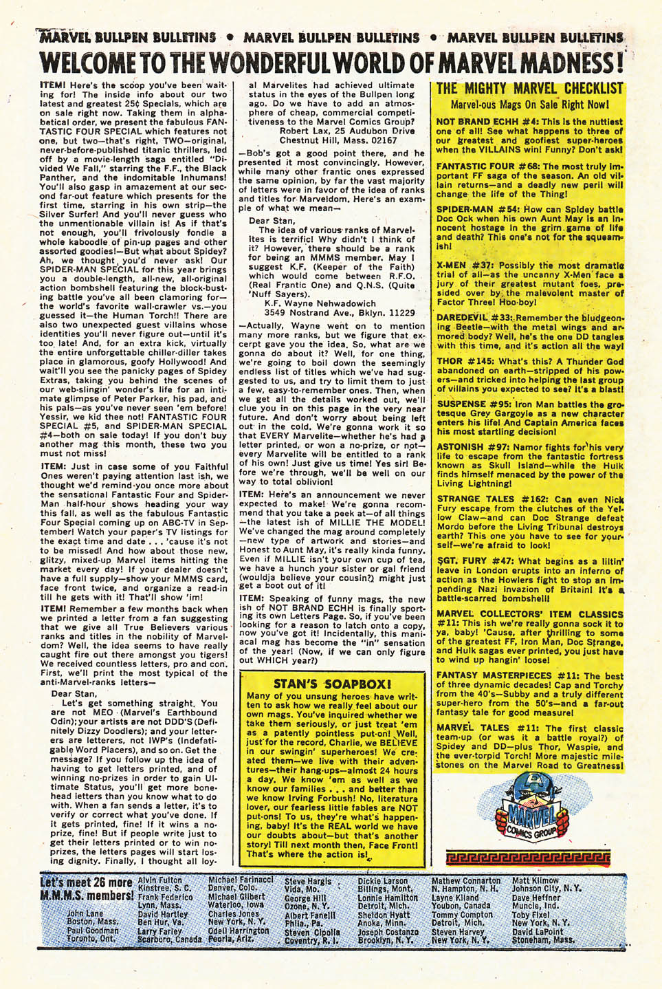 The Avengers (1963) 45 Page 21