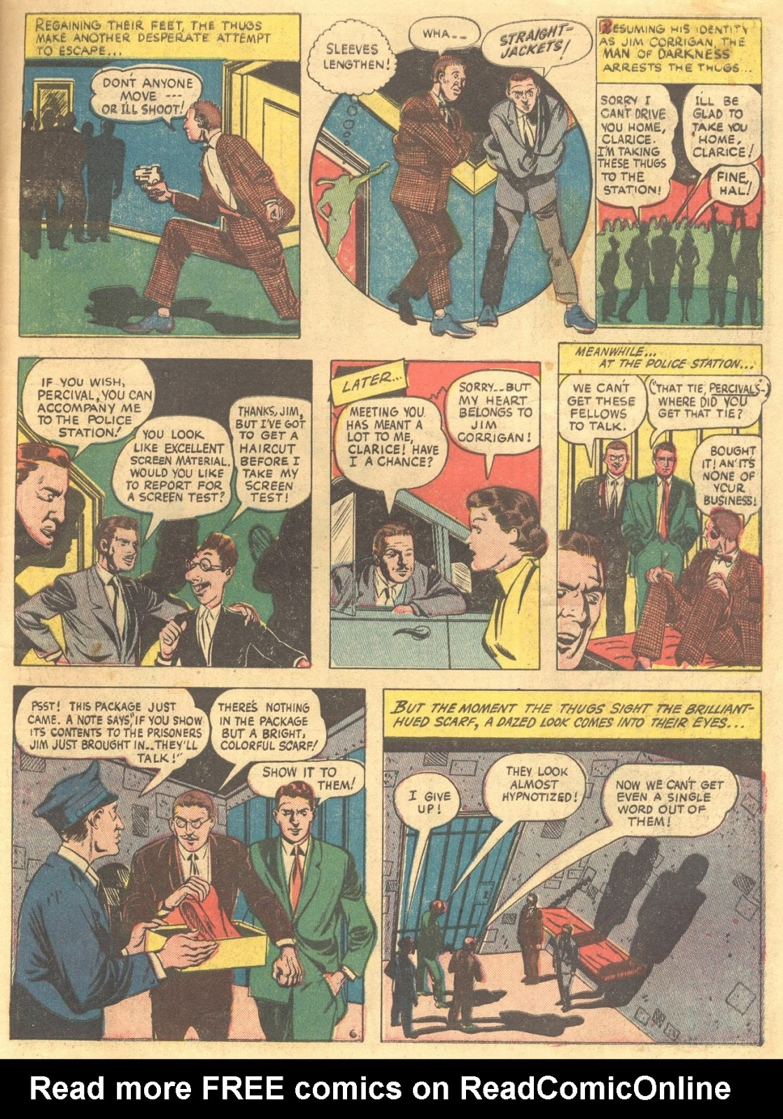 More Fun Comics issue 80 - Page 61